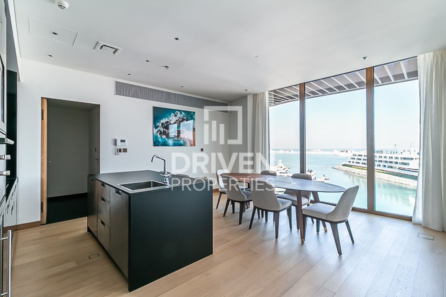 Apartment for Rent in Bulgari Resort and Residences - Jumeirah