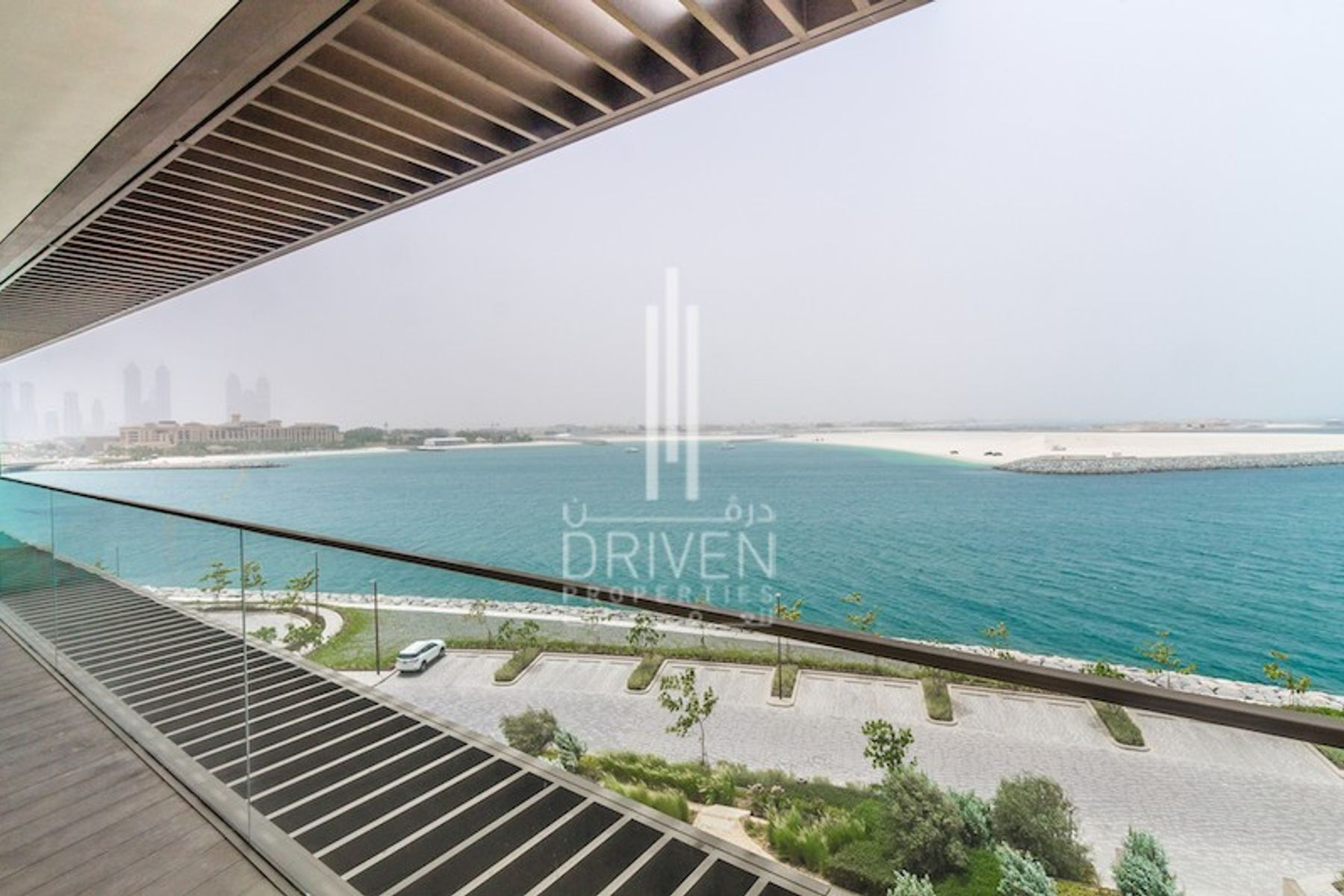 3 BR APARTMENT FULL SPECTACULAR SEA VIEW