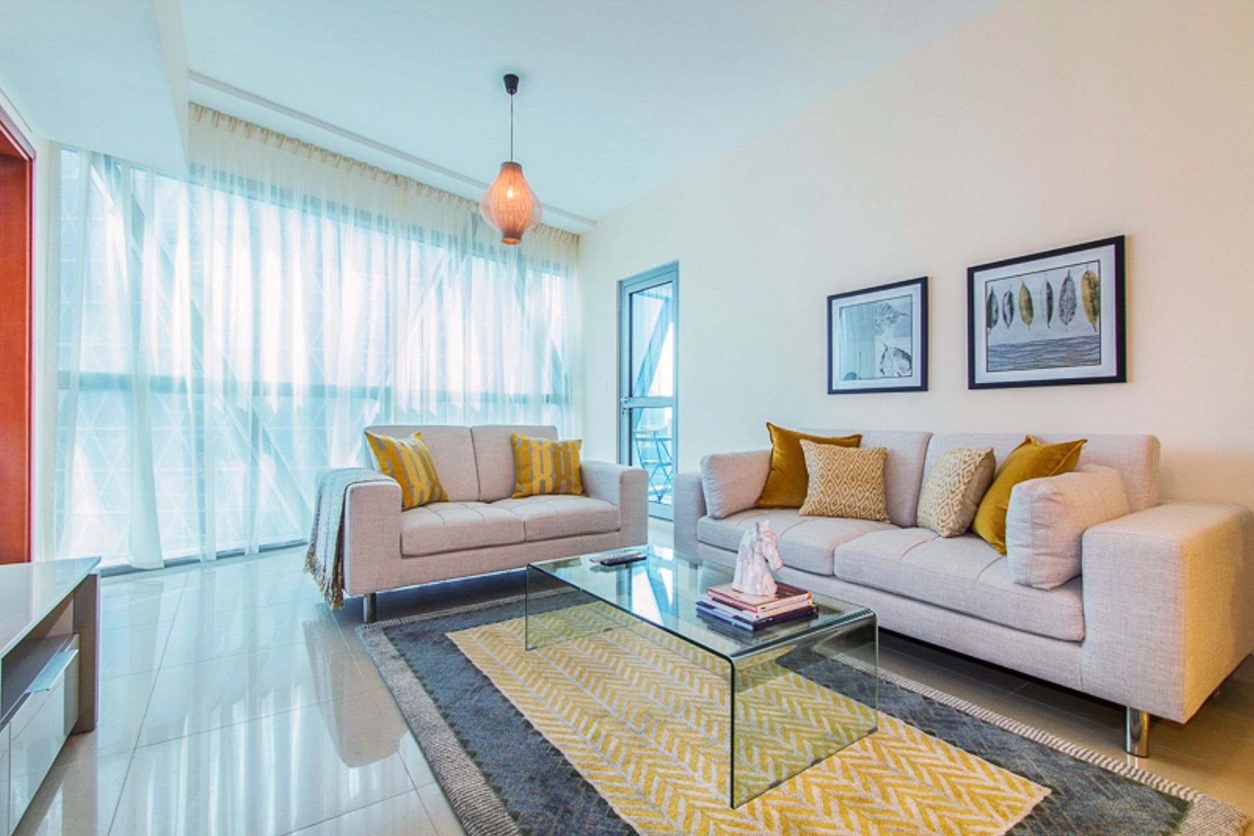 APRIL OFFER!!!! SANITIZED 1 Bed In Park Tower A in DIFC
