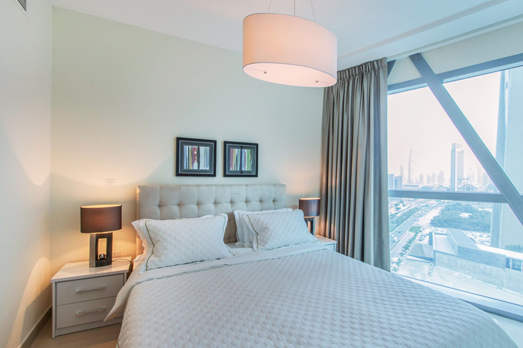 Apartment for Rent in Park Tower A - DIFC