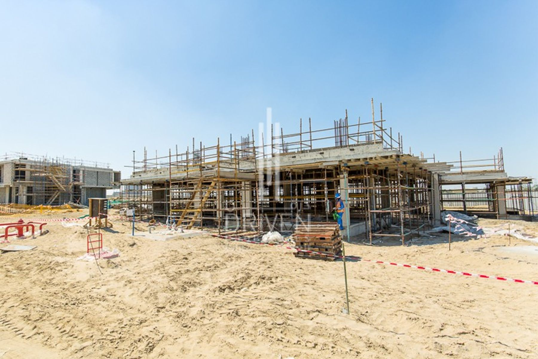 Land Residential for Sale in Fairway Vistas, Dubai Hills Estate
