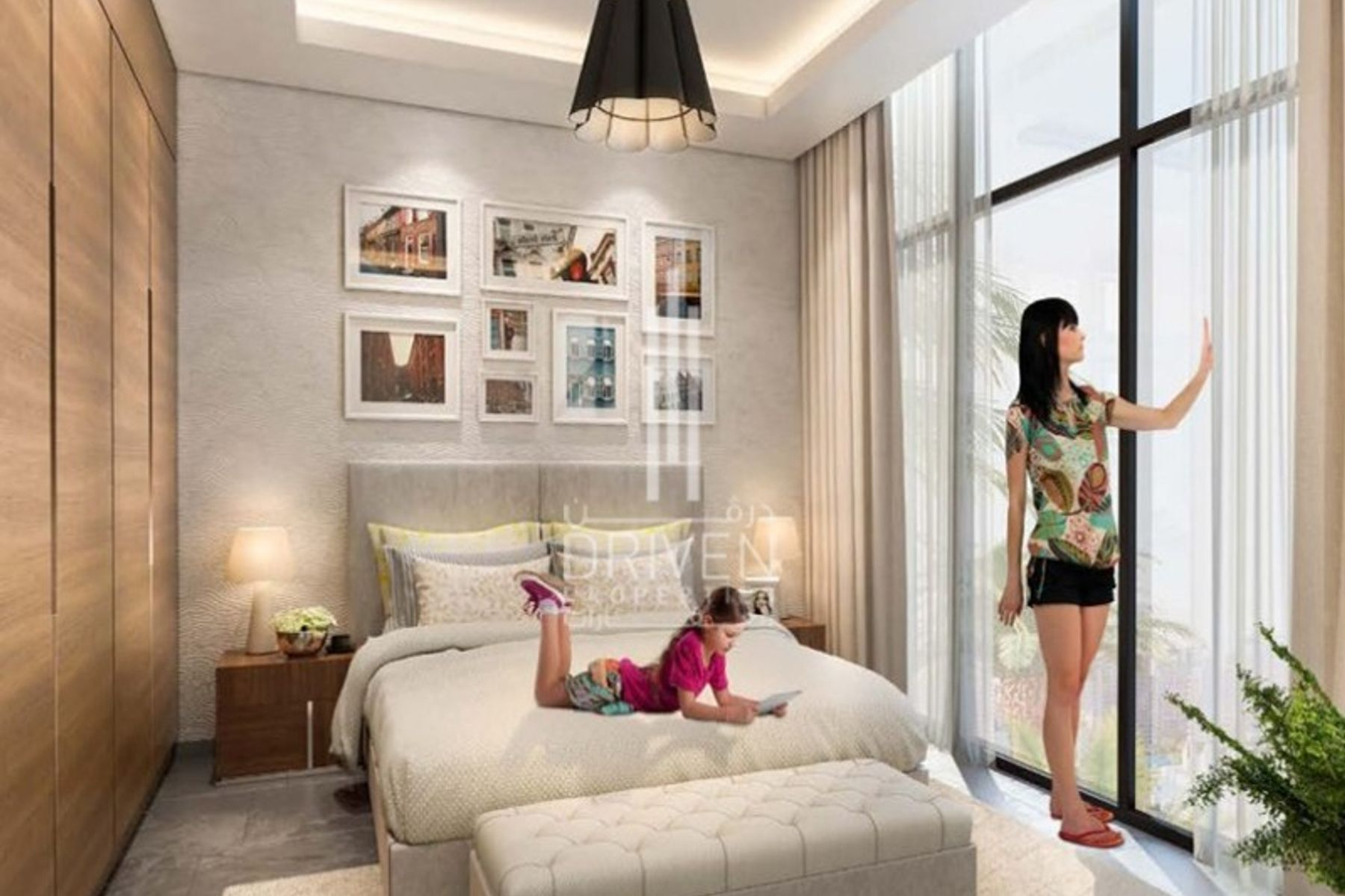 Studio for Sale in AZIZI Riviera 37 - Meydan