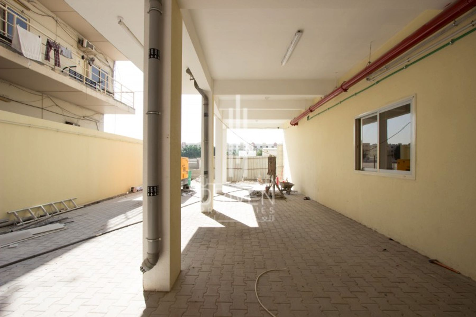 Labour camp for Rent in Jebel Ali Industrial 1, Jebel Ali