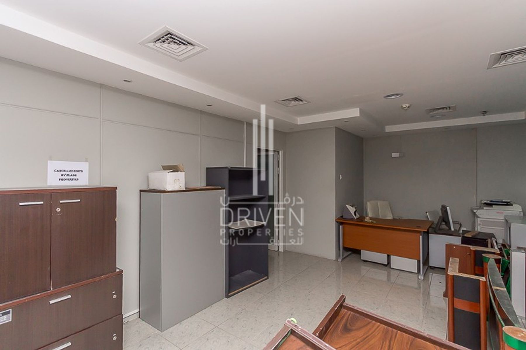 Amazing Fully Fitted Office space in SZR