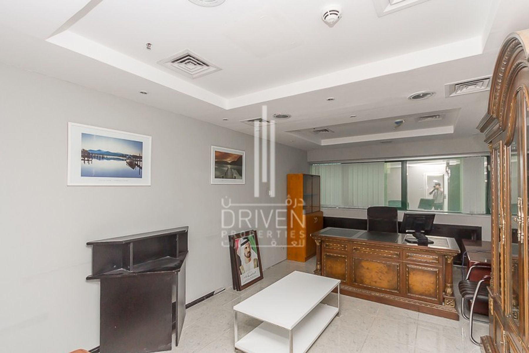 Office for Rent in Al Attar Tower, Sheikh Zayed Road