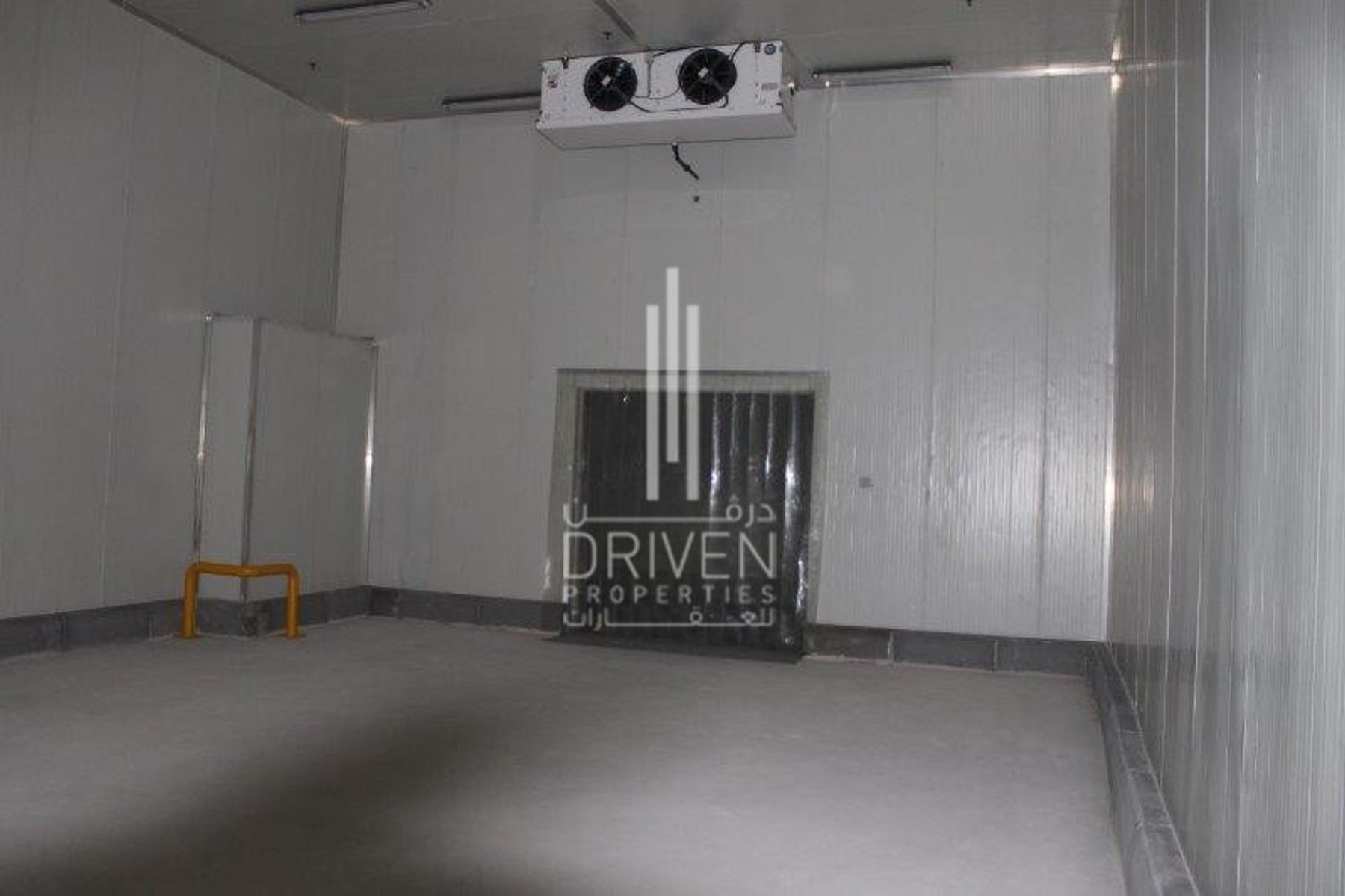 Cold Storage For Rent in DIP | Warehouse