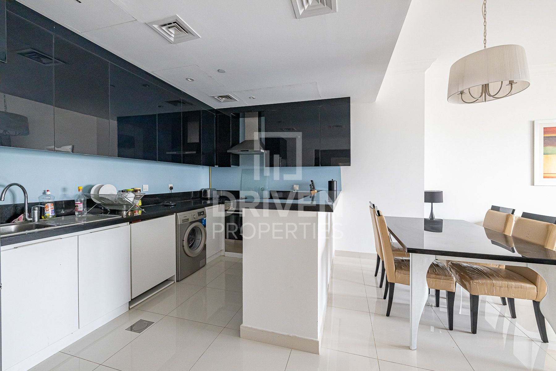 Apartment for Rent in Capital Bay Tower A - Business Bay