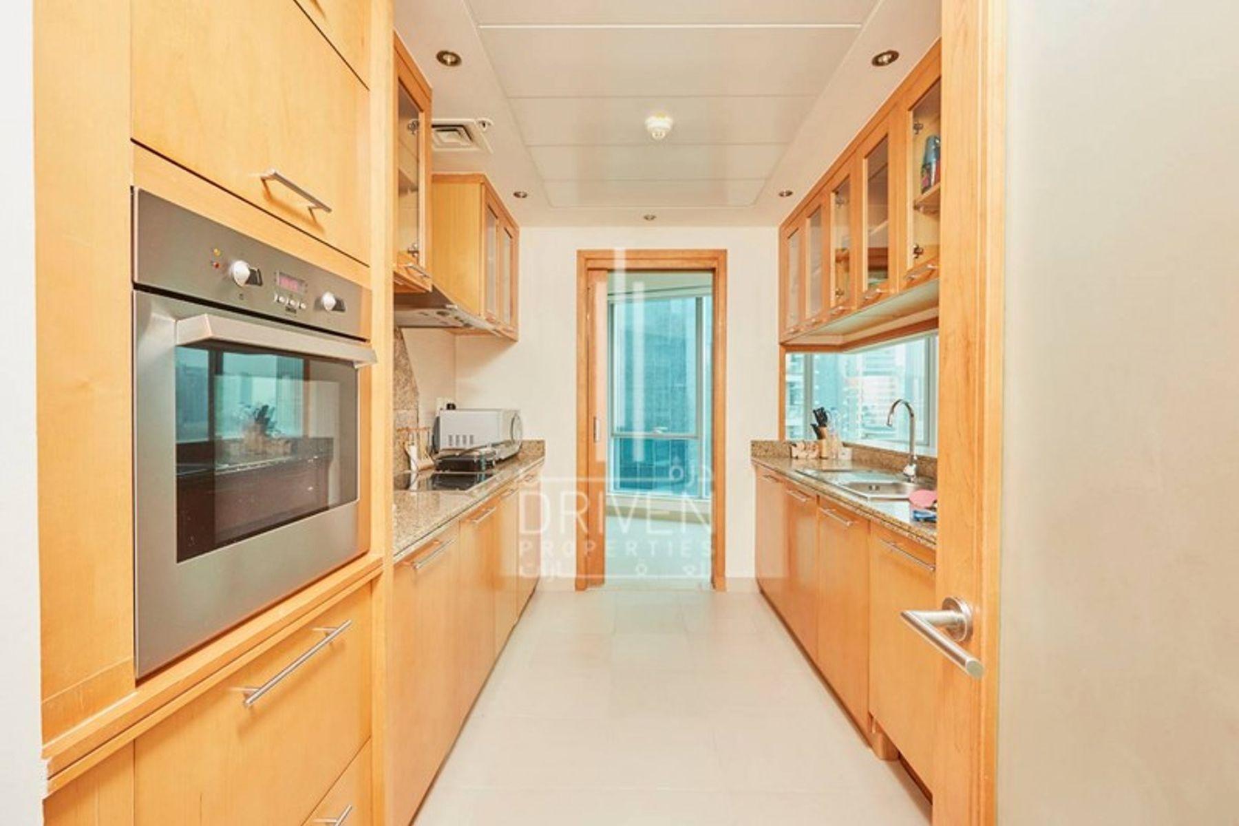 Apartment for Sale in Aurora Tower, Dubai Marina