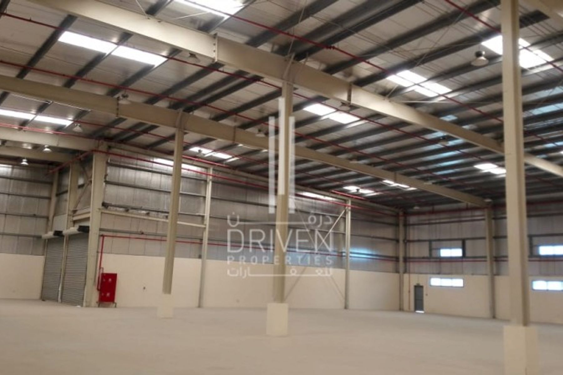 Warehouse for Sale in Base Metal Zone - Dubai Industrial Park