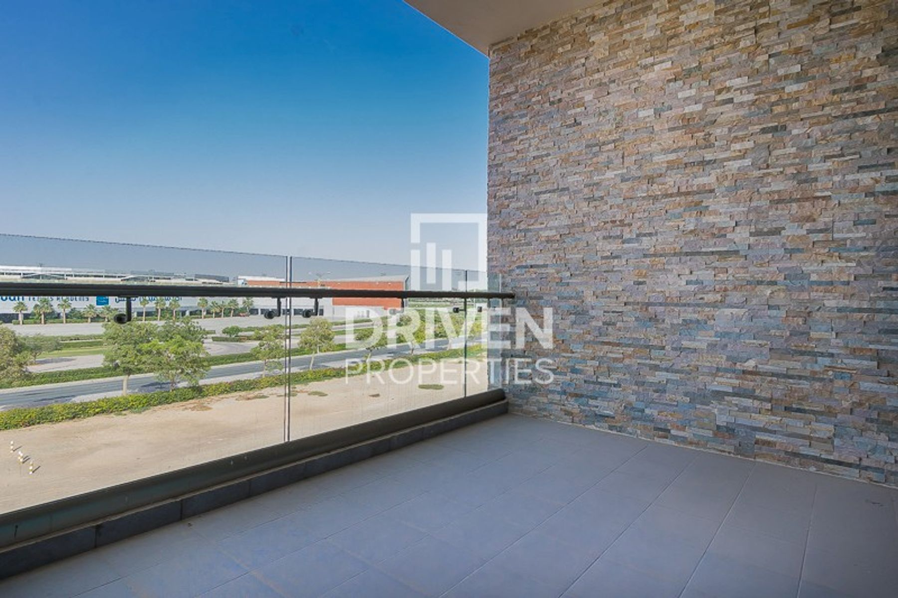 Unit with 2 Balconies | Future Park View