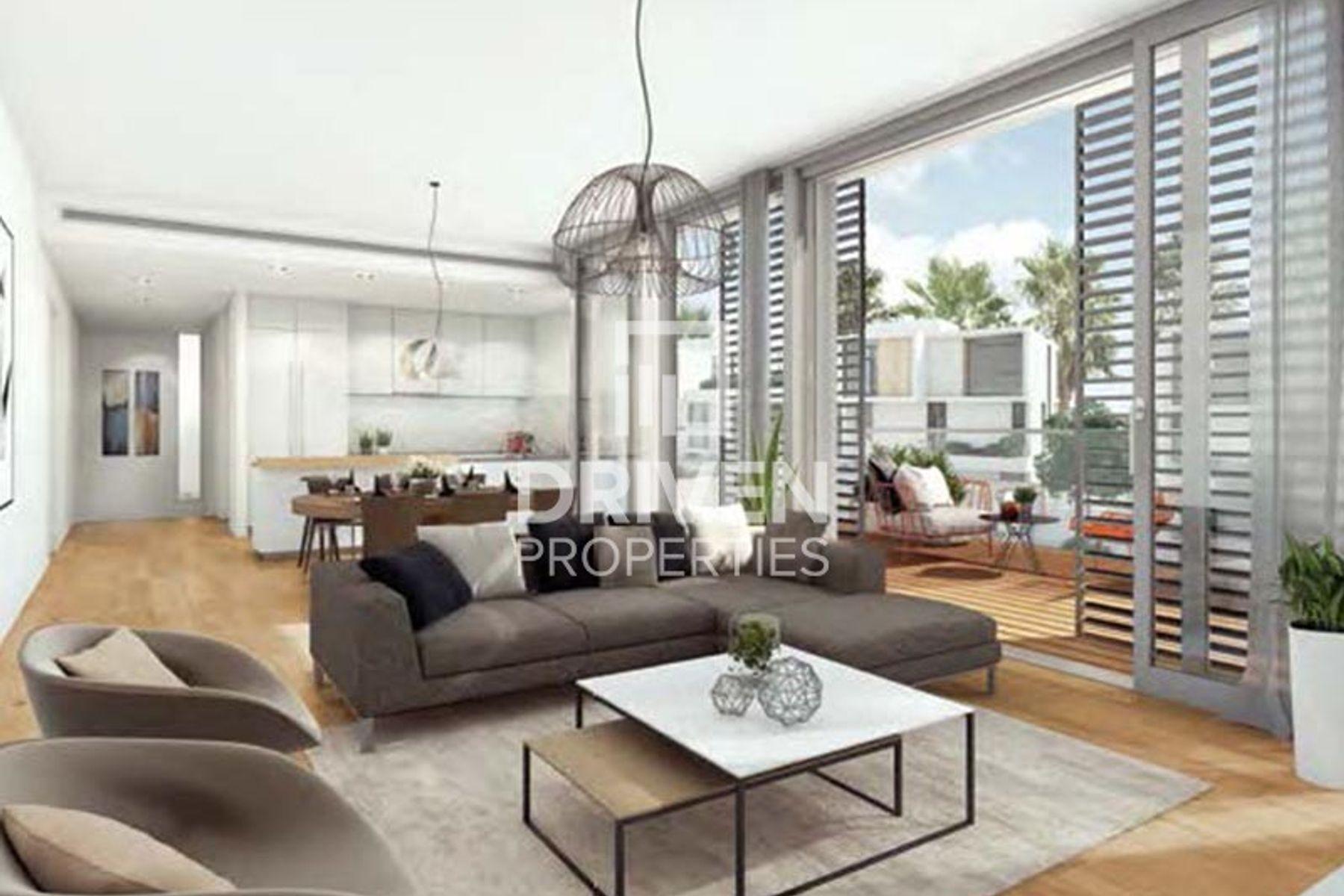 607 قدم مربع  شقة - للبيع - دبي الجنوب (مركز دبي العالمي)