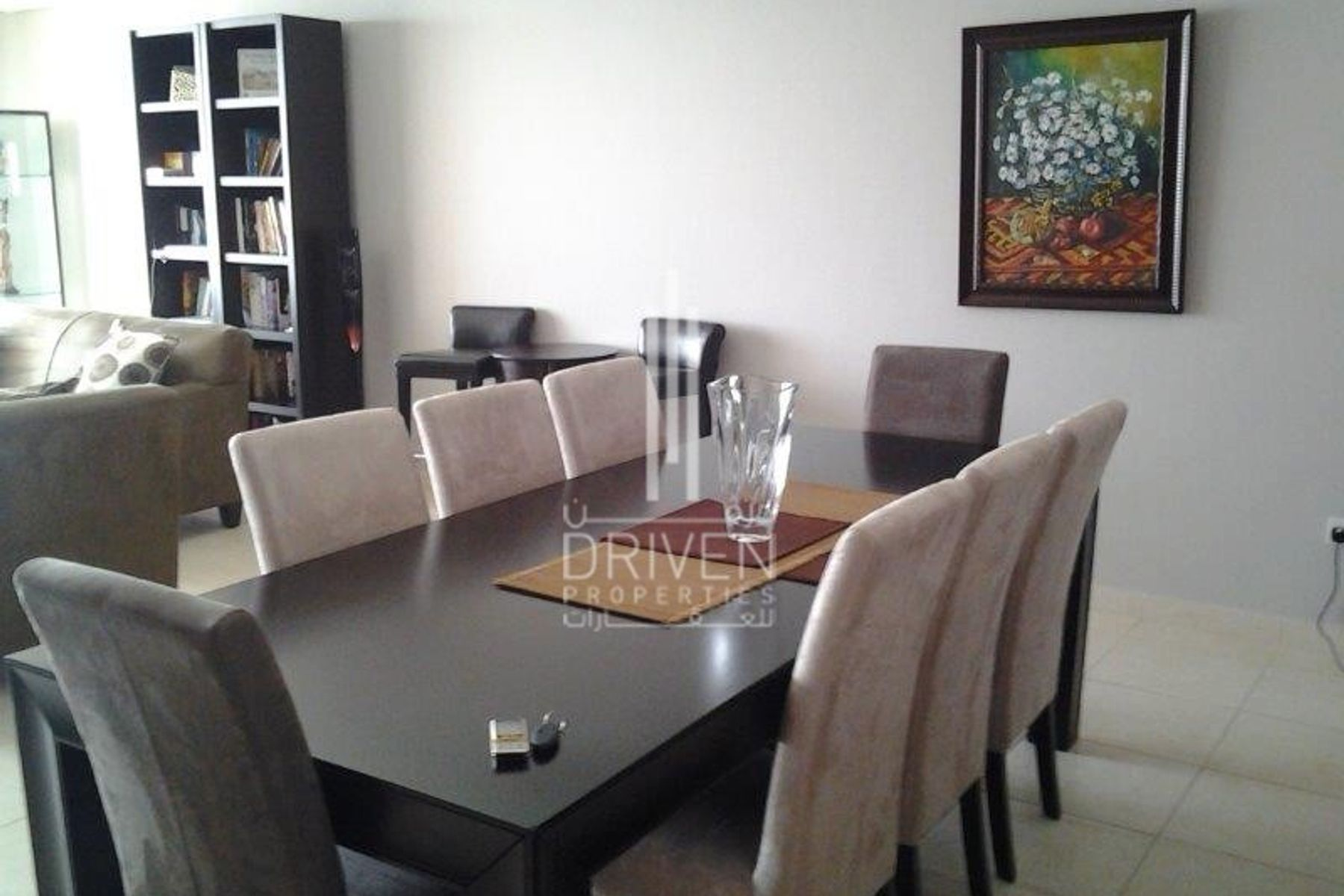Apartment for Sale in Al Seef Tower 2 - Jumeirah Lake Towers