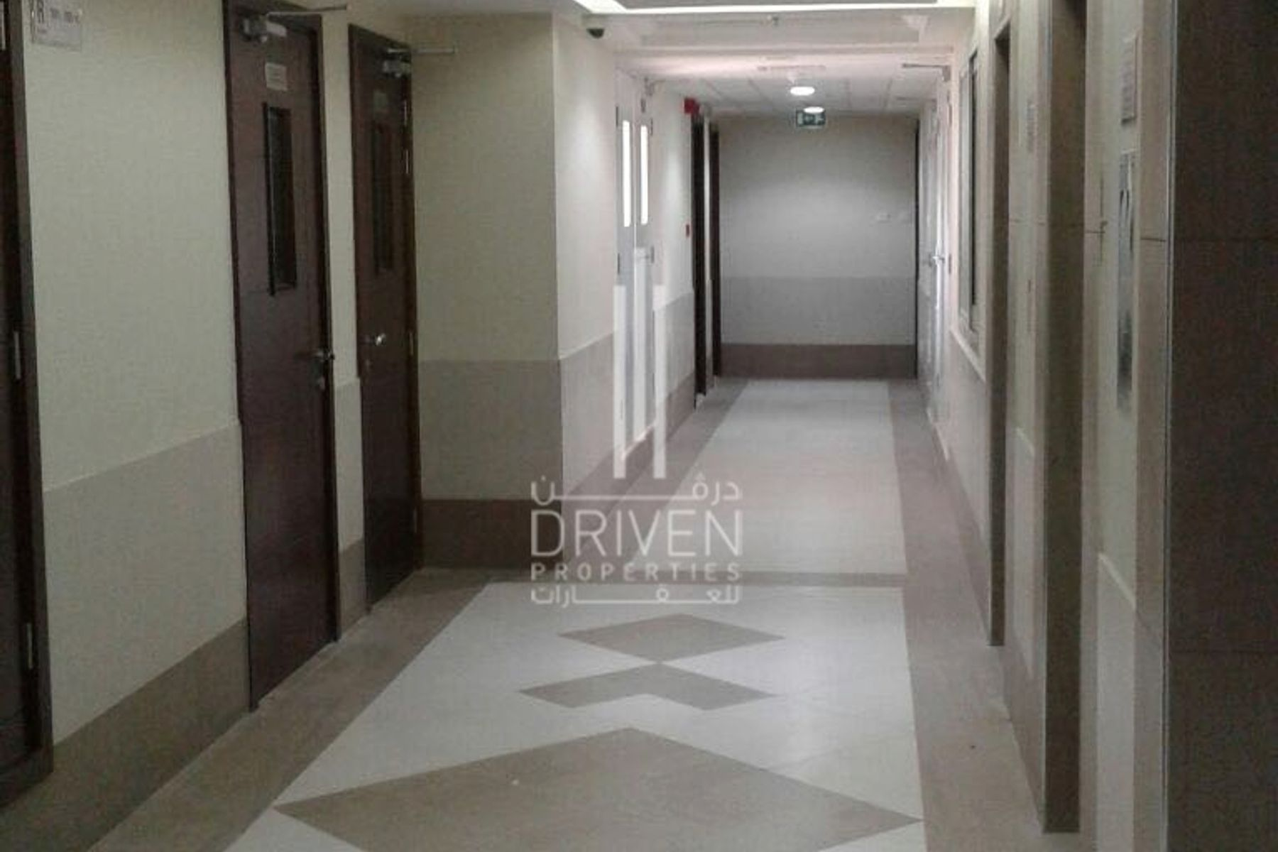 High Quality | Full building in Dubai Land