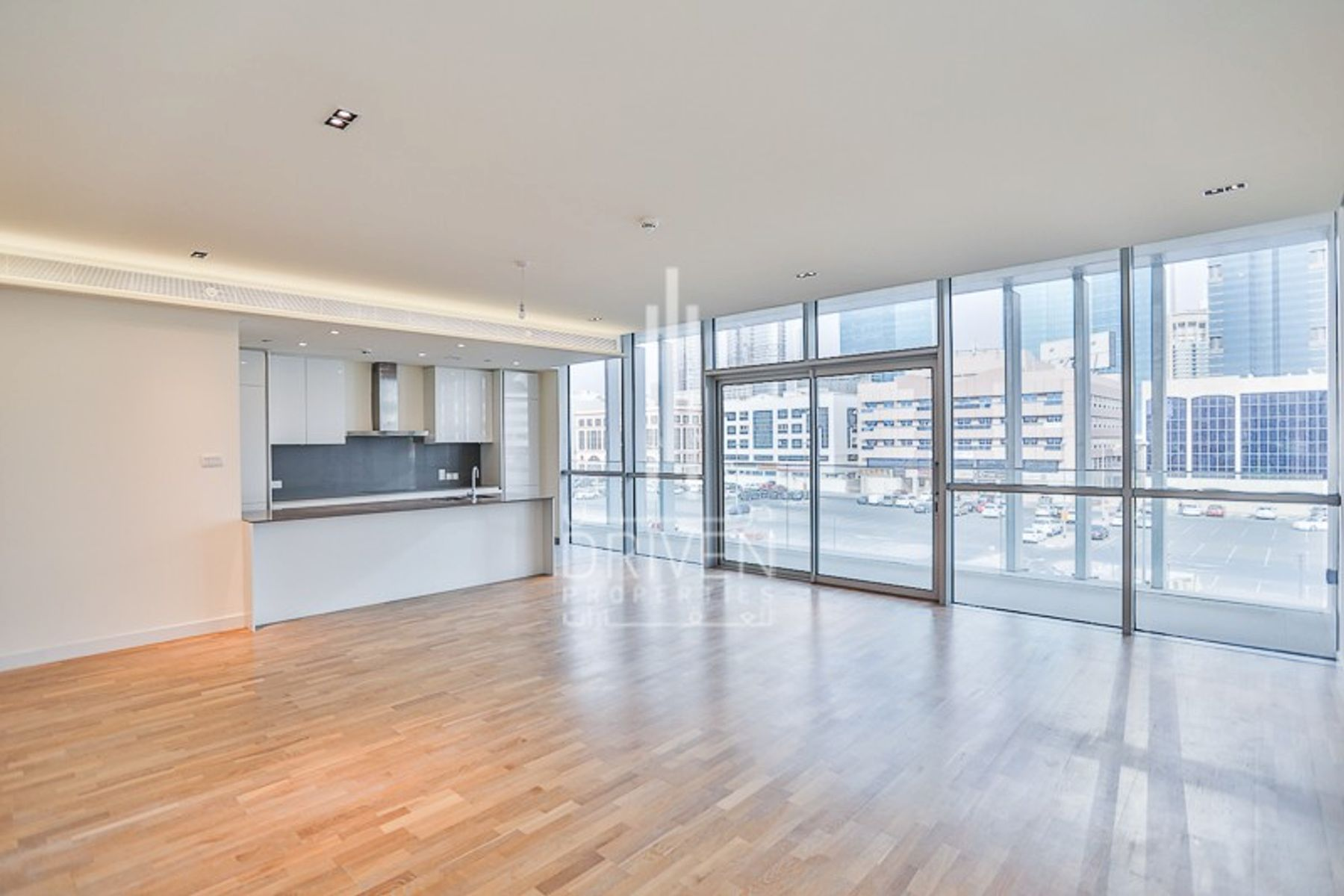 Apartment for Sale in Building 20 - City Walk