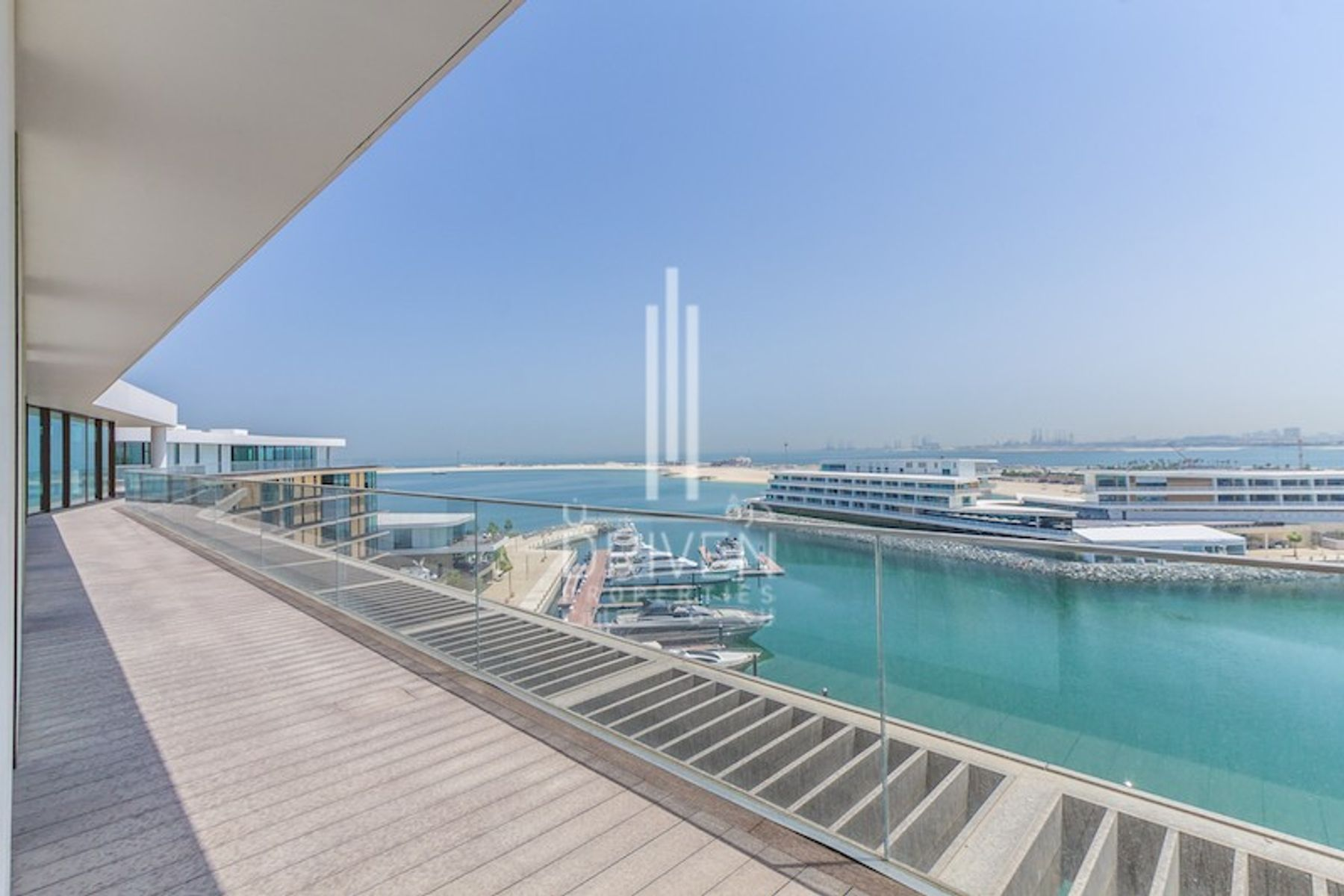 Penthouse for Sale in Bulgari Resort and Residences, Jumeirah