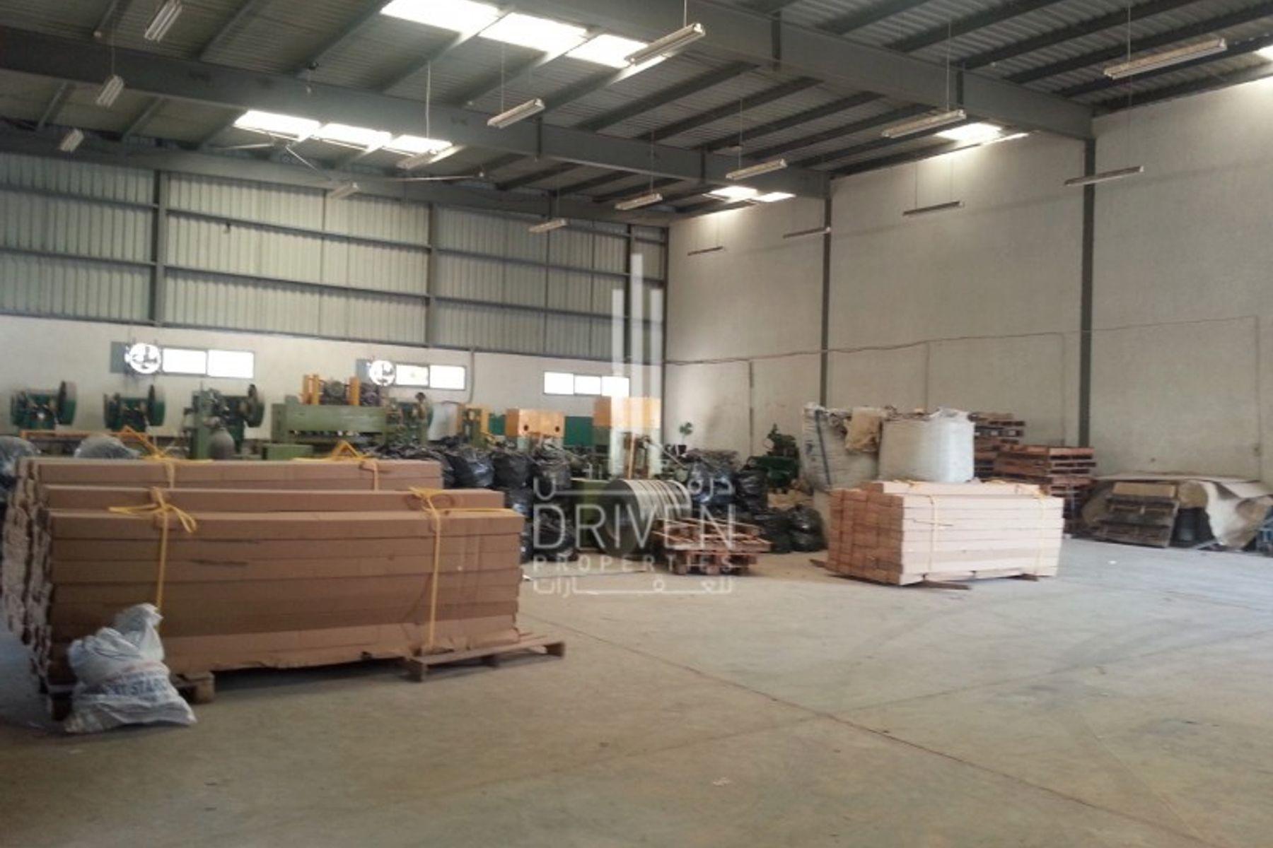 Warehouse for Sale in Al Quoz Industrial Area 4, Al Quoz