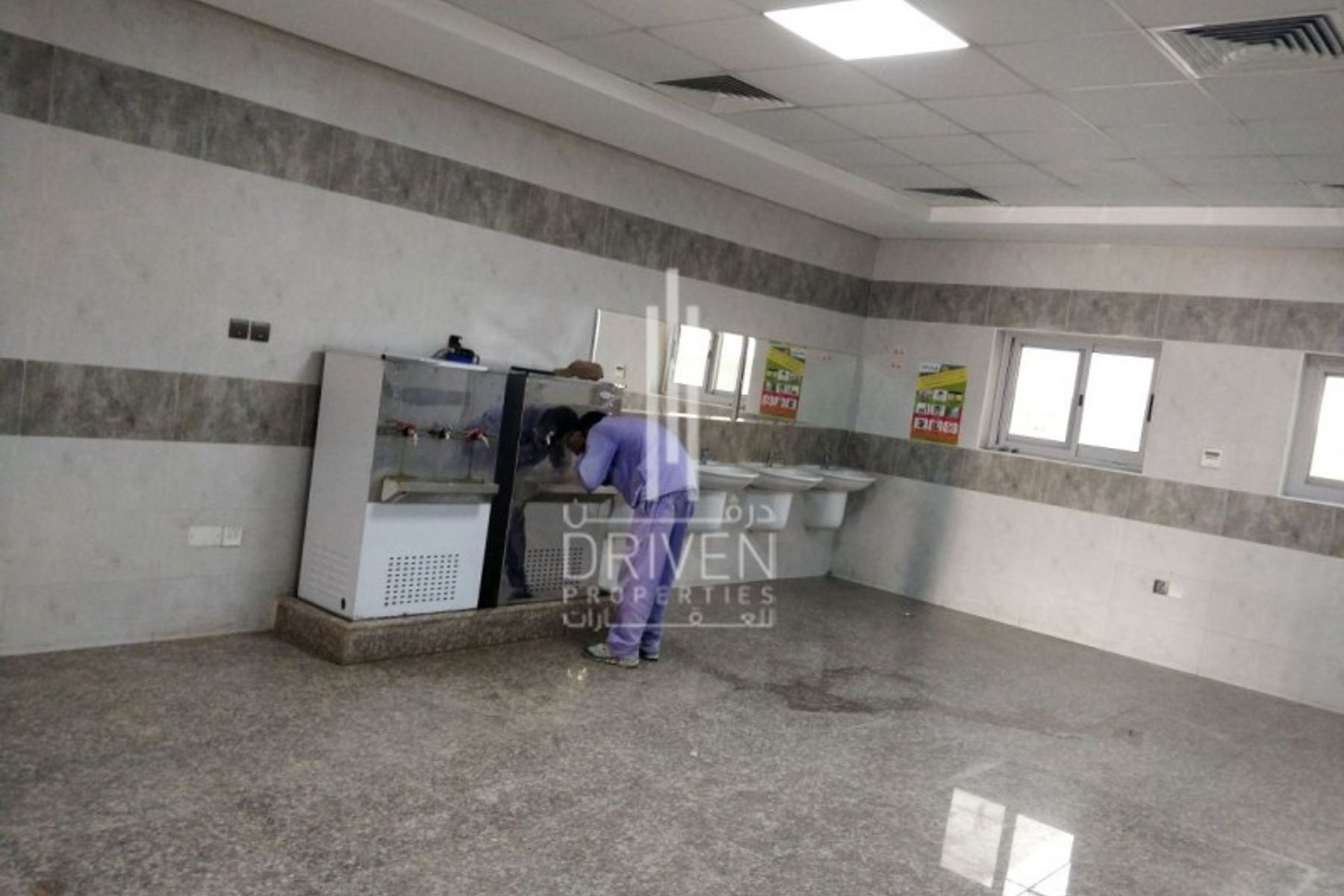 Labour camp for Rent in Freezone North - Jebel Ali