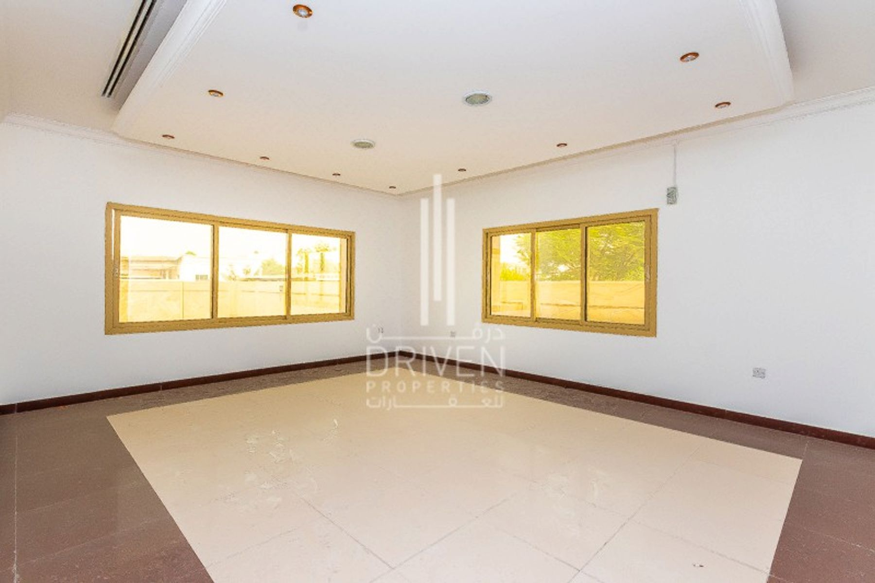 FOR SALE 12 BEDROOMS VILLA IN AL BARSHA.