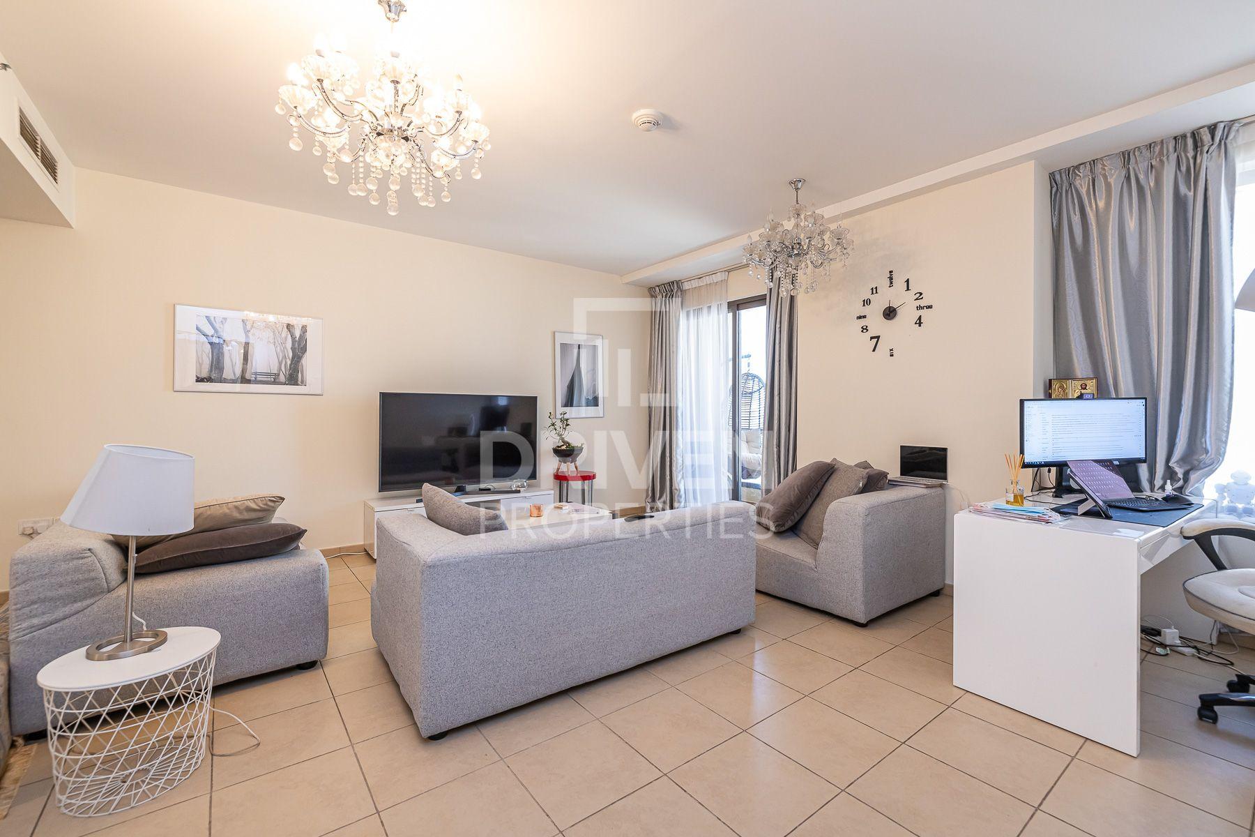 Apartment for Rent in Murjan 1 - Jumeirah Beach Residence