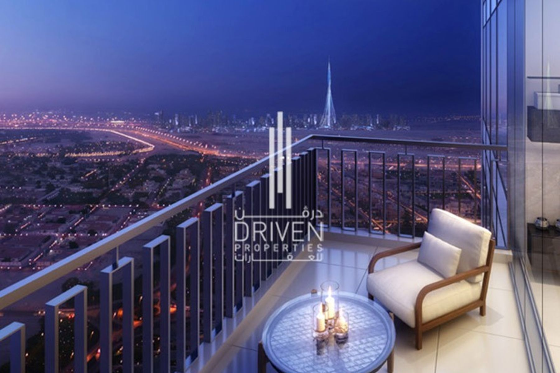 Apartment for Sale in Downtown Views - Downtown Dubai