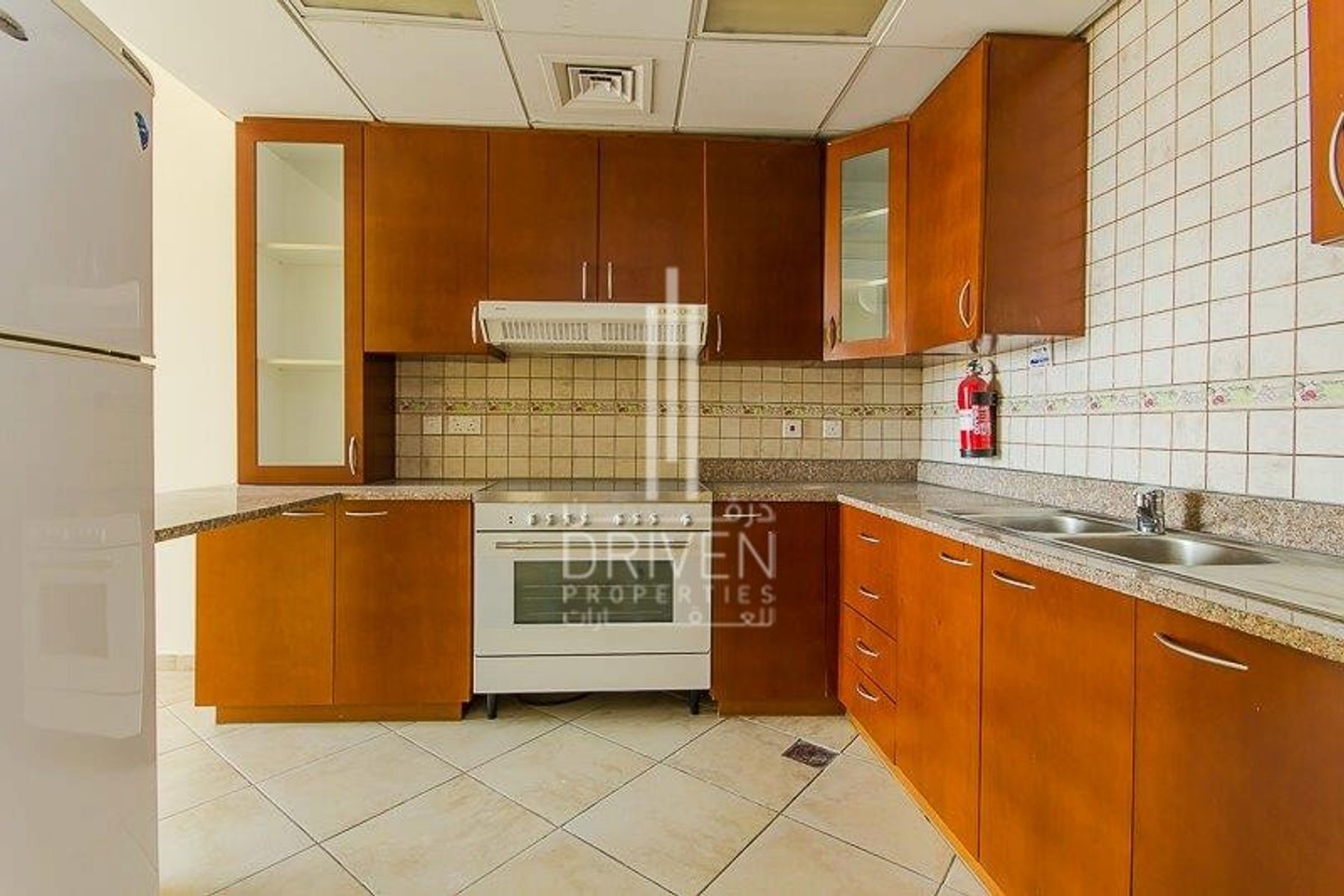 High Floor | 2 Bedroom plus Laundry Room