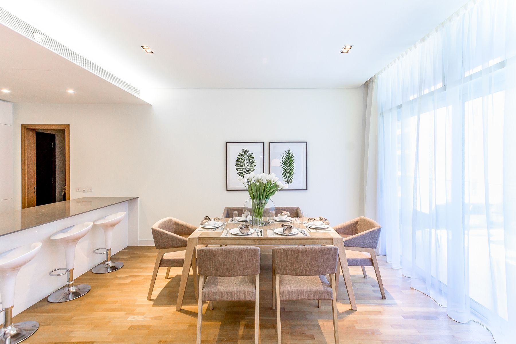 Apartment for Rent in Building 22, City Walk