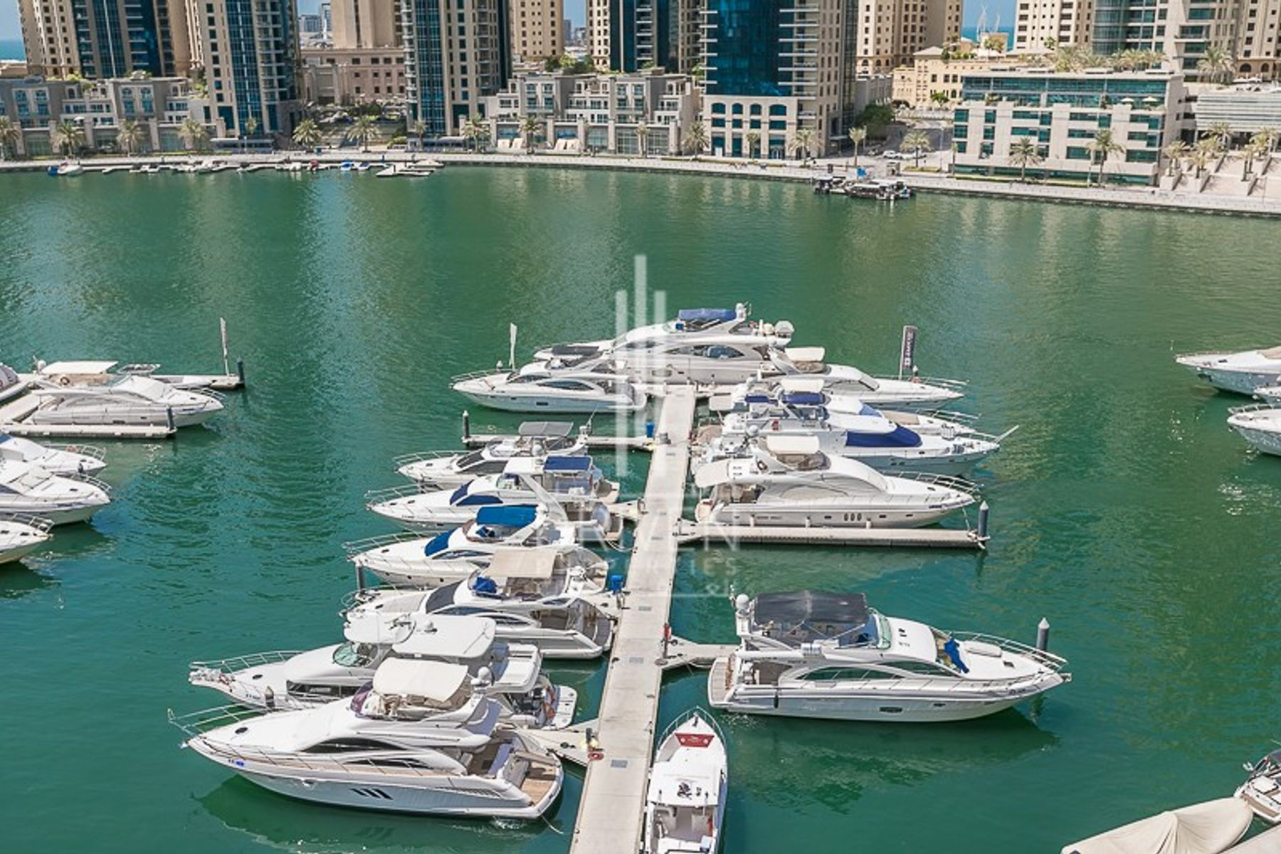 Near to the Beach | Amazing Marina Views