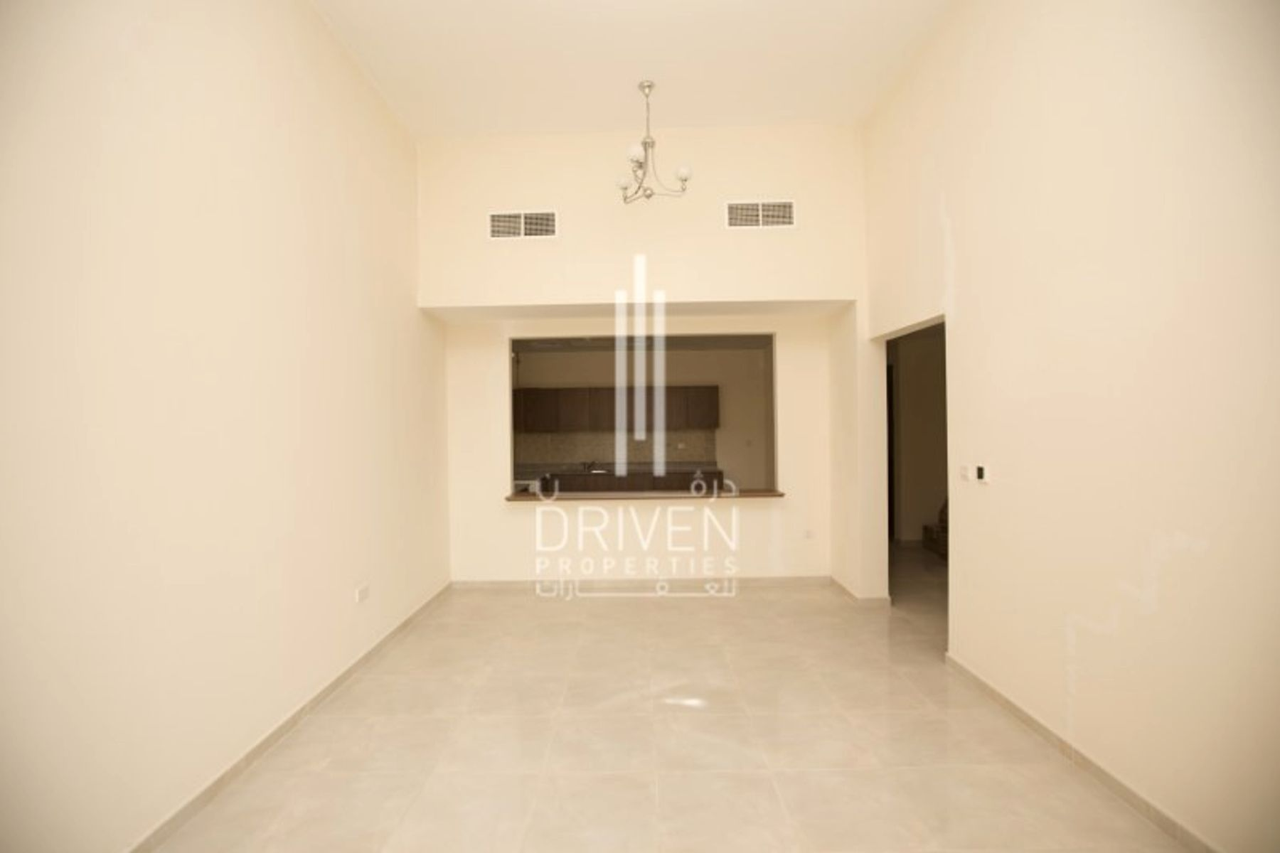 For Rent Extremely Spacious 1 Bed in JVC