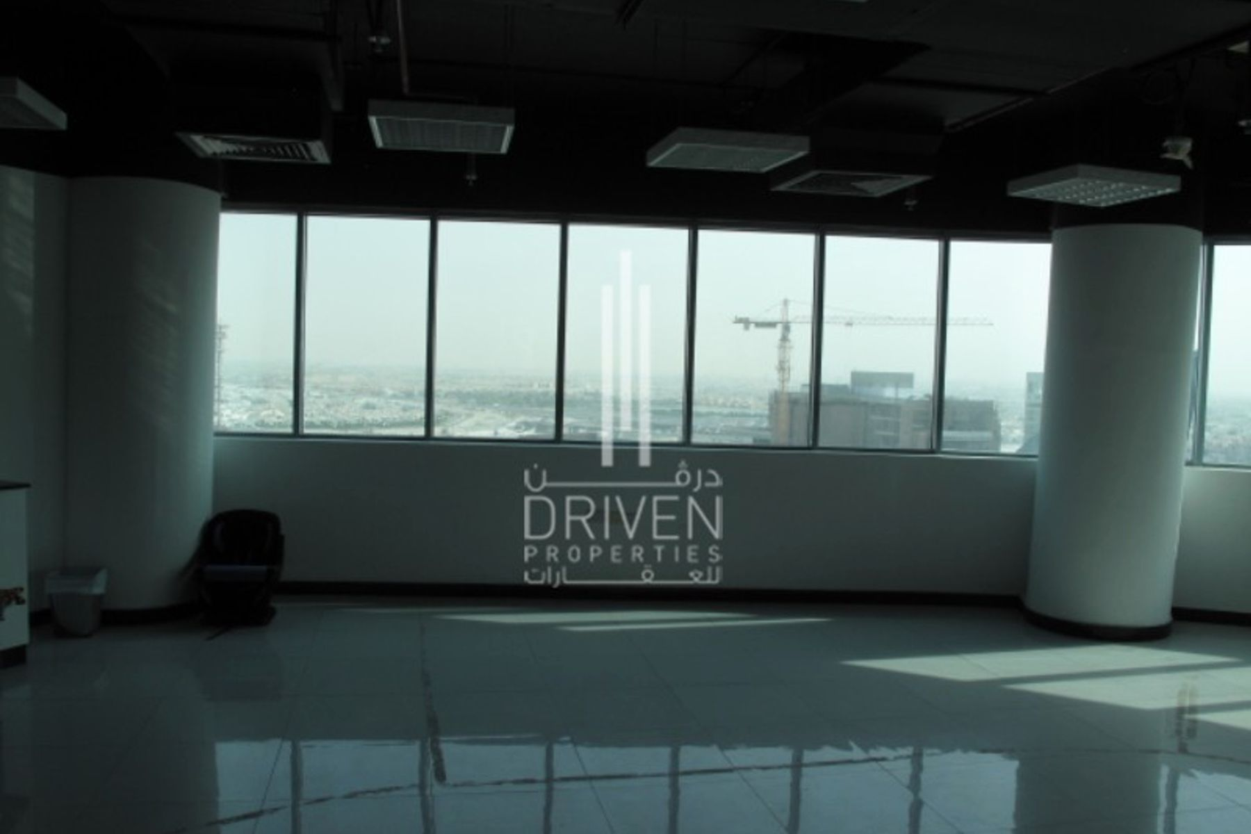Office for Rent in Business Tower, Business Bay