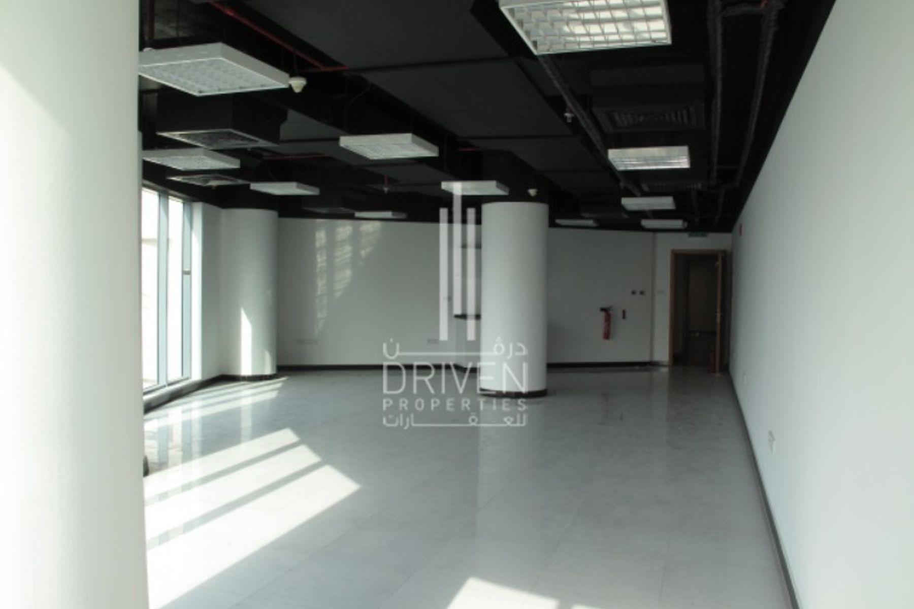 Office for Rent in Business Tower - Business Bay