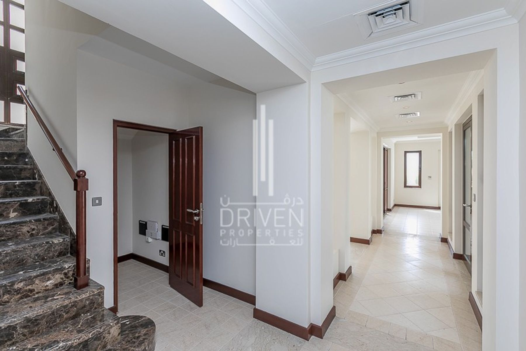 Villa for Rent in Creek View Villas, Al Garhoud
