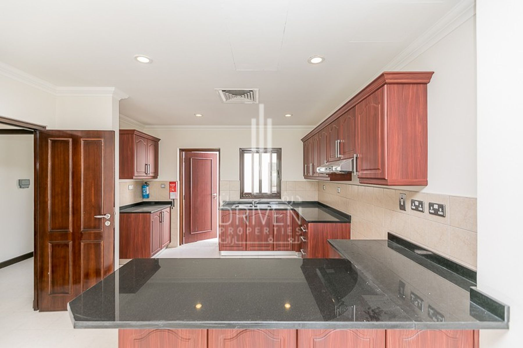 Golf View 4Bedroom Villa | Special Offer
