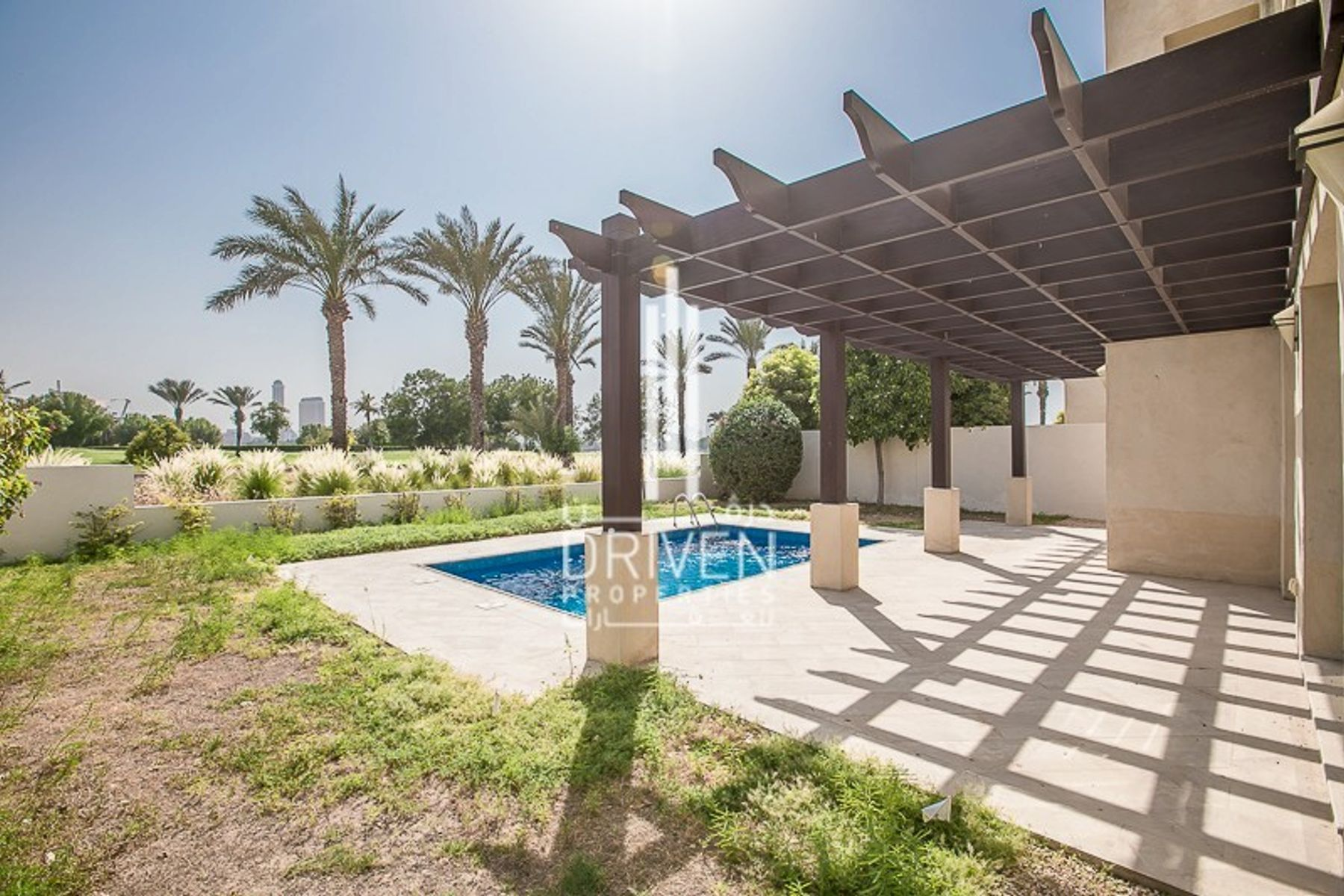 Golf View  | Unfurnished | Special Offer