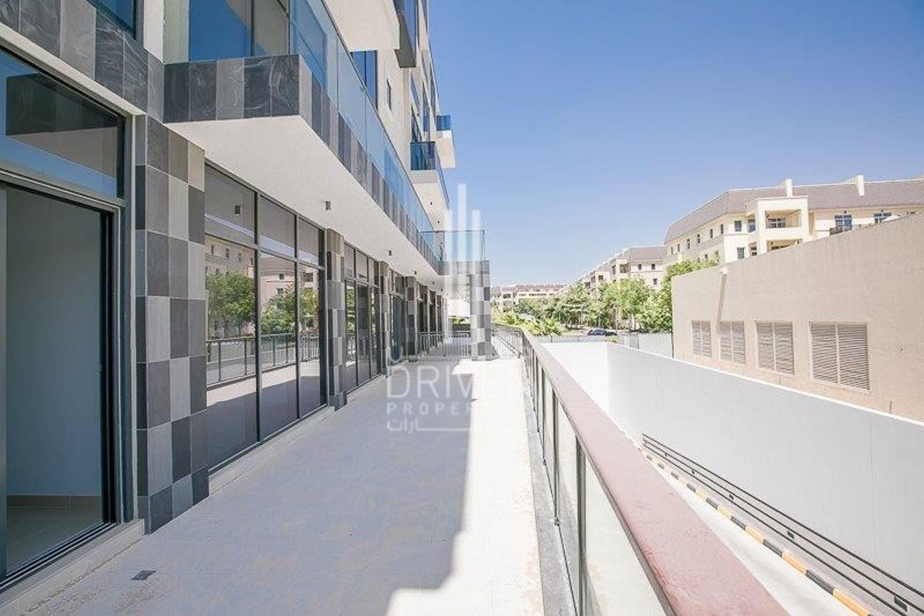 Apartment for Sale in Oia Residence, Motor City