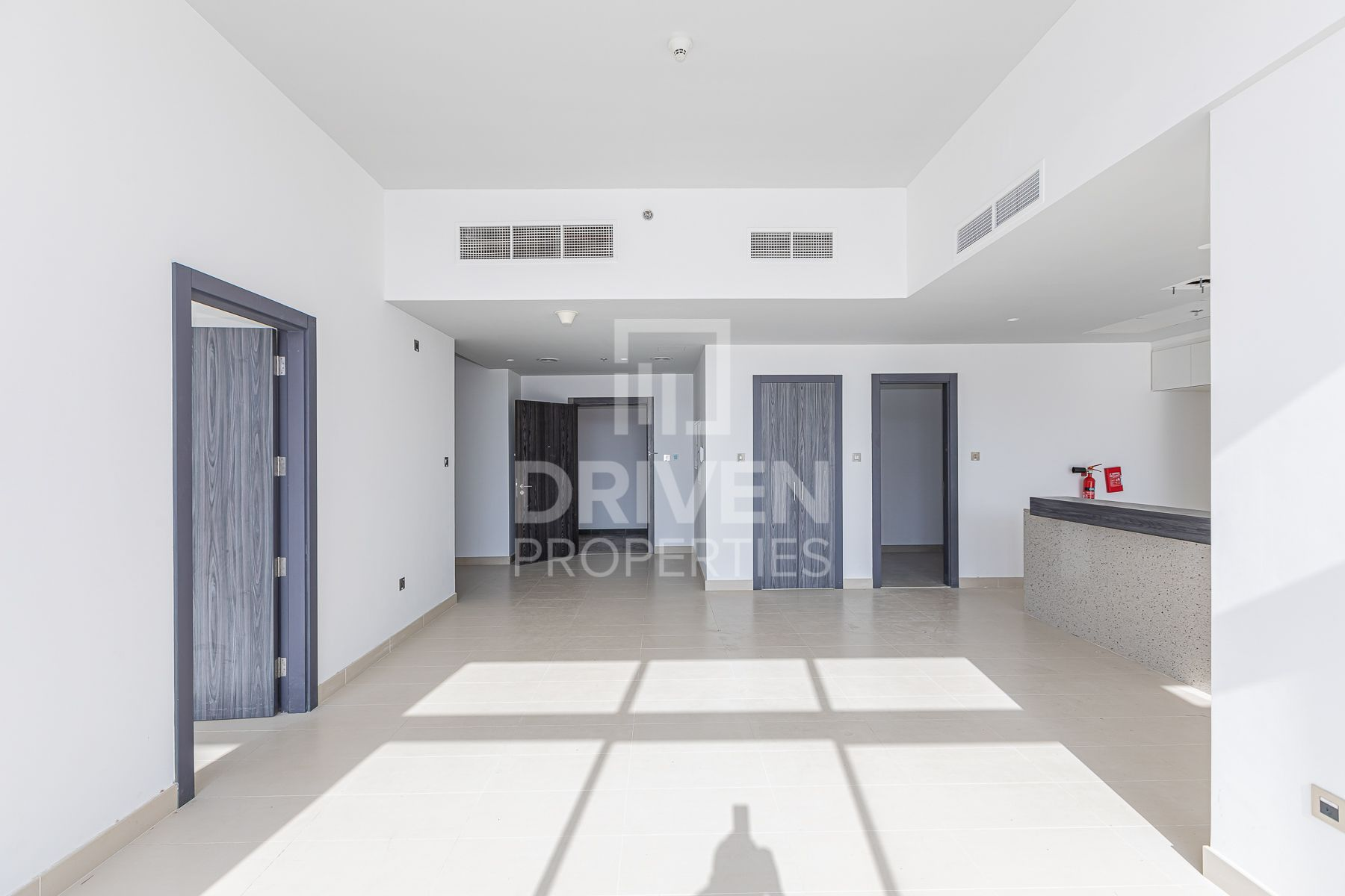 Duplex Apt and Spacious | Prime Location