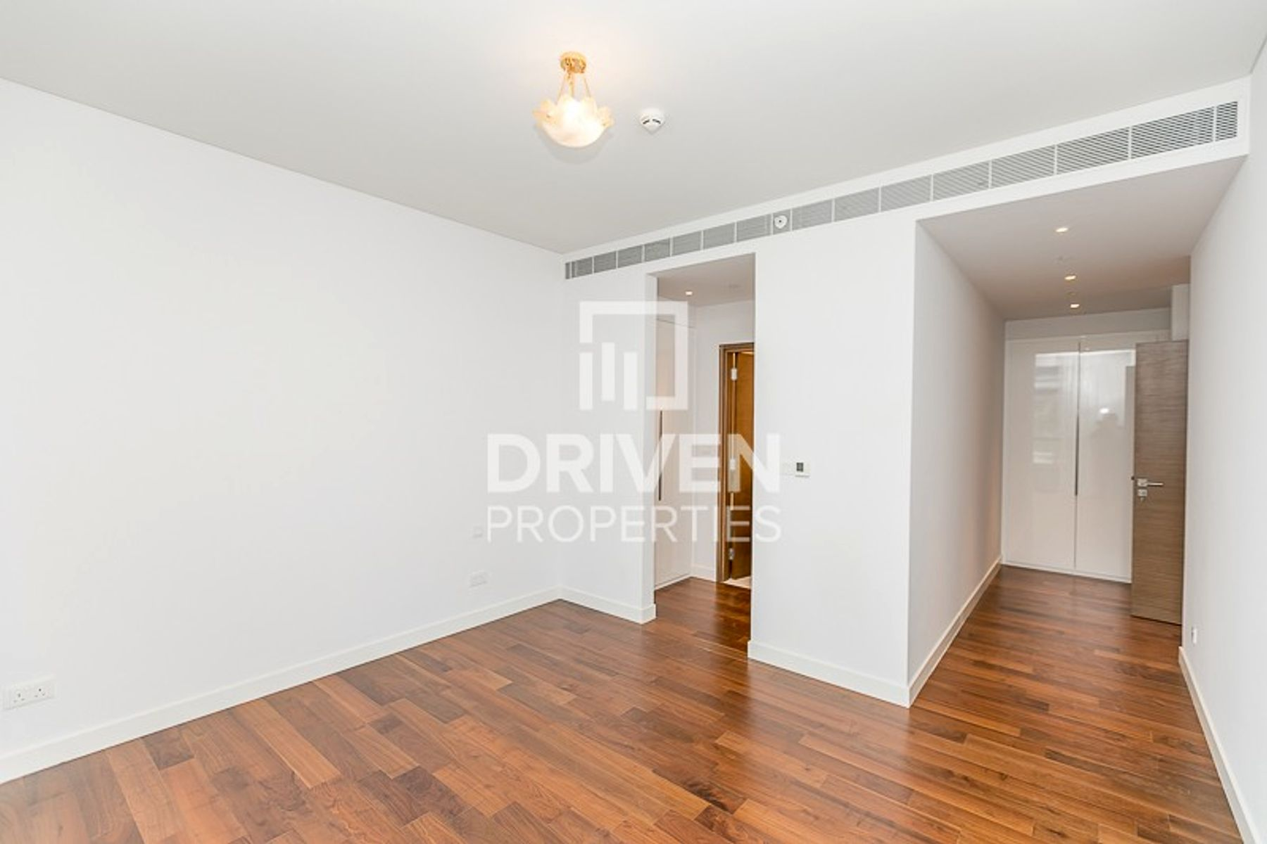Apartment for Rent in Building 9, City Walk