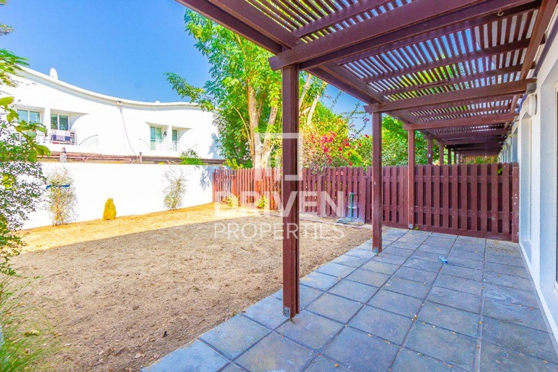 Villa for Rent in Jumeirah 2 Villas - Jumeirah