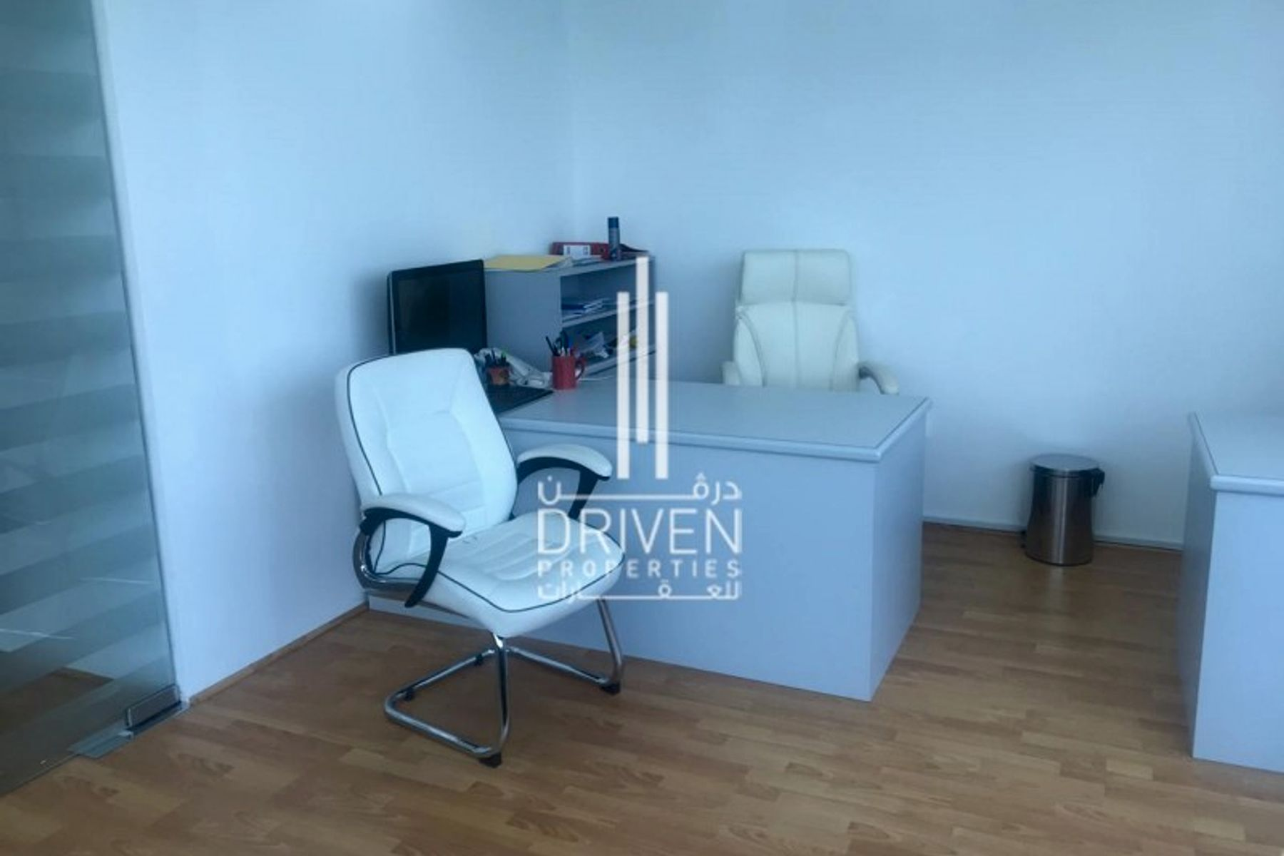 Spacious furnished office | Business Bay
