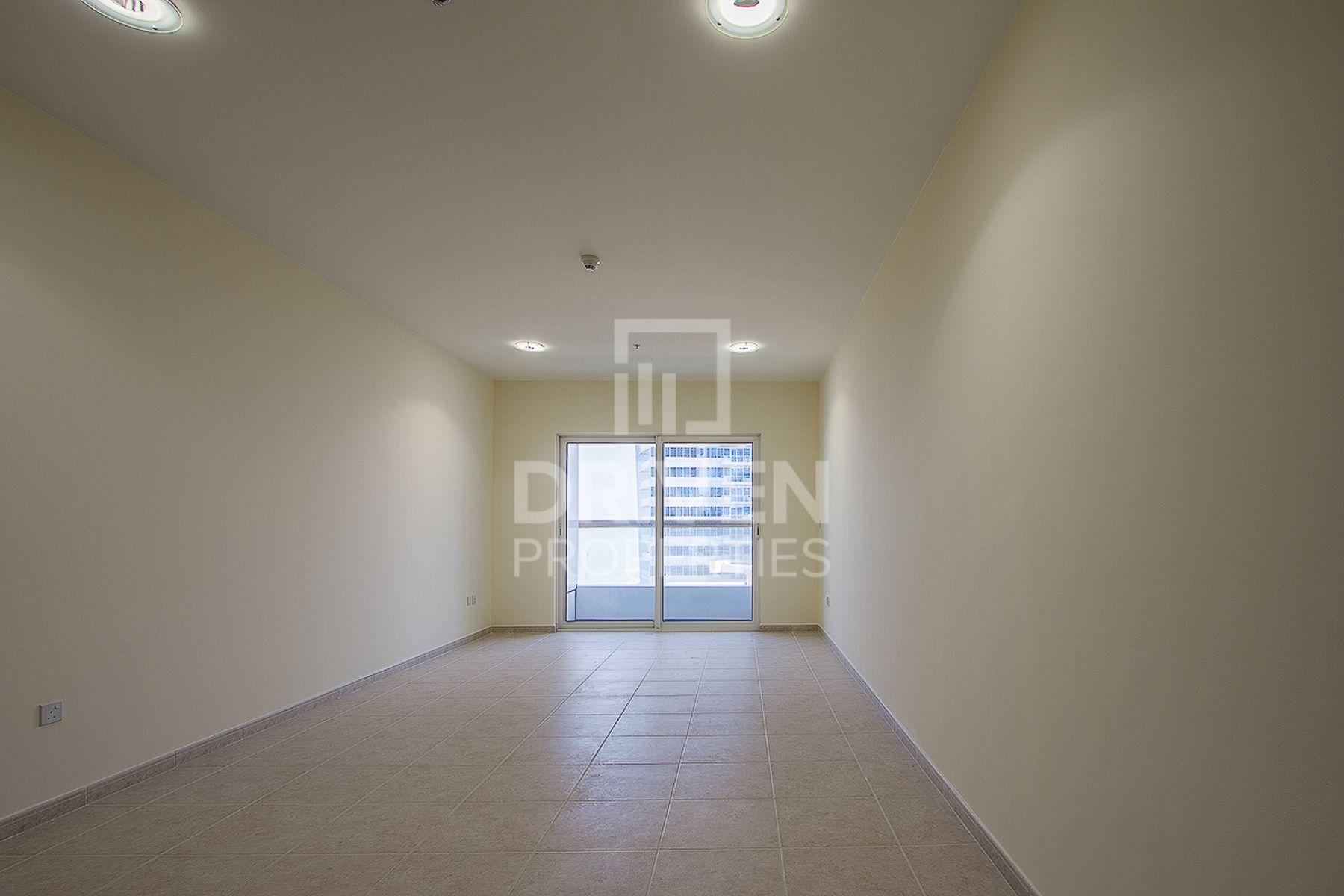 للايجار - شقة - مساكن النخبة - دبي مارينا