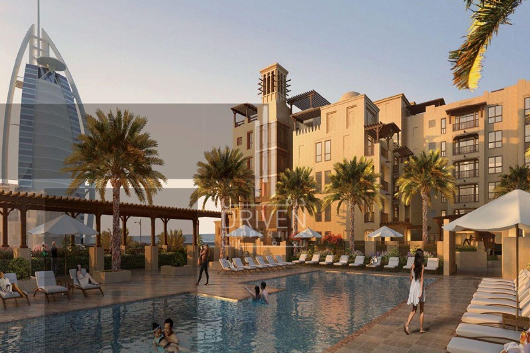 Apartment for Sale in Lamtara - Umm Suqeim