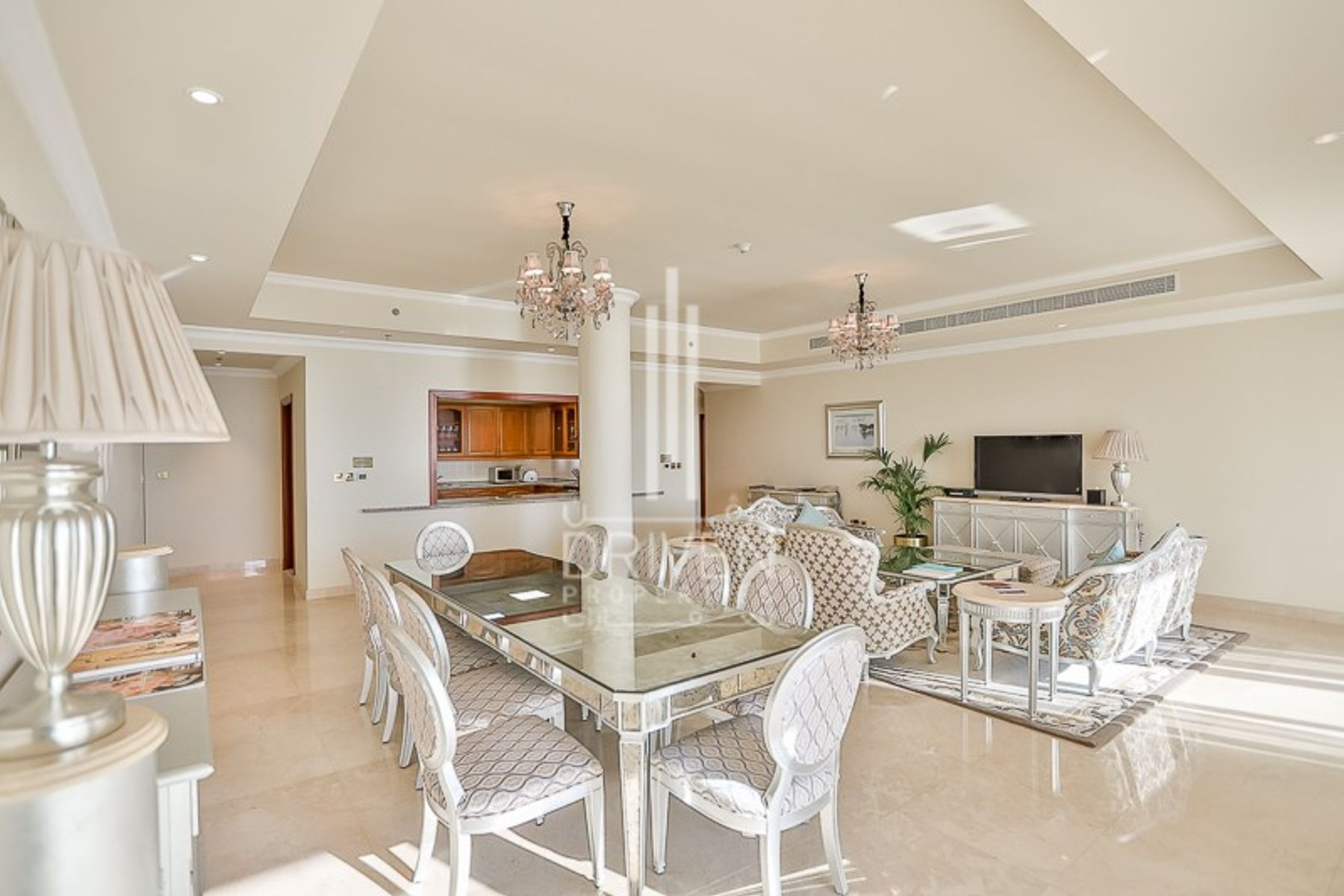 Penthouse for Sale in Kempinski Palm Residence - Palm Jumeirah