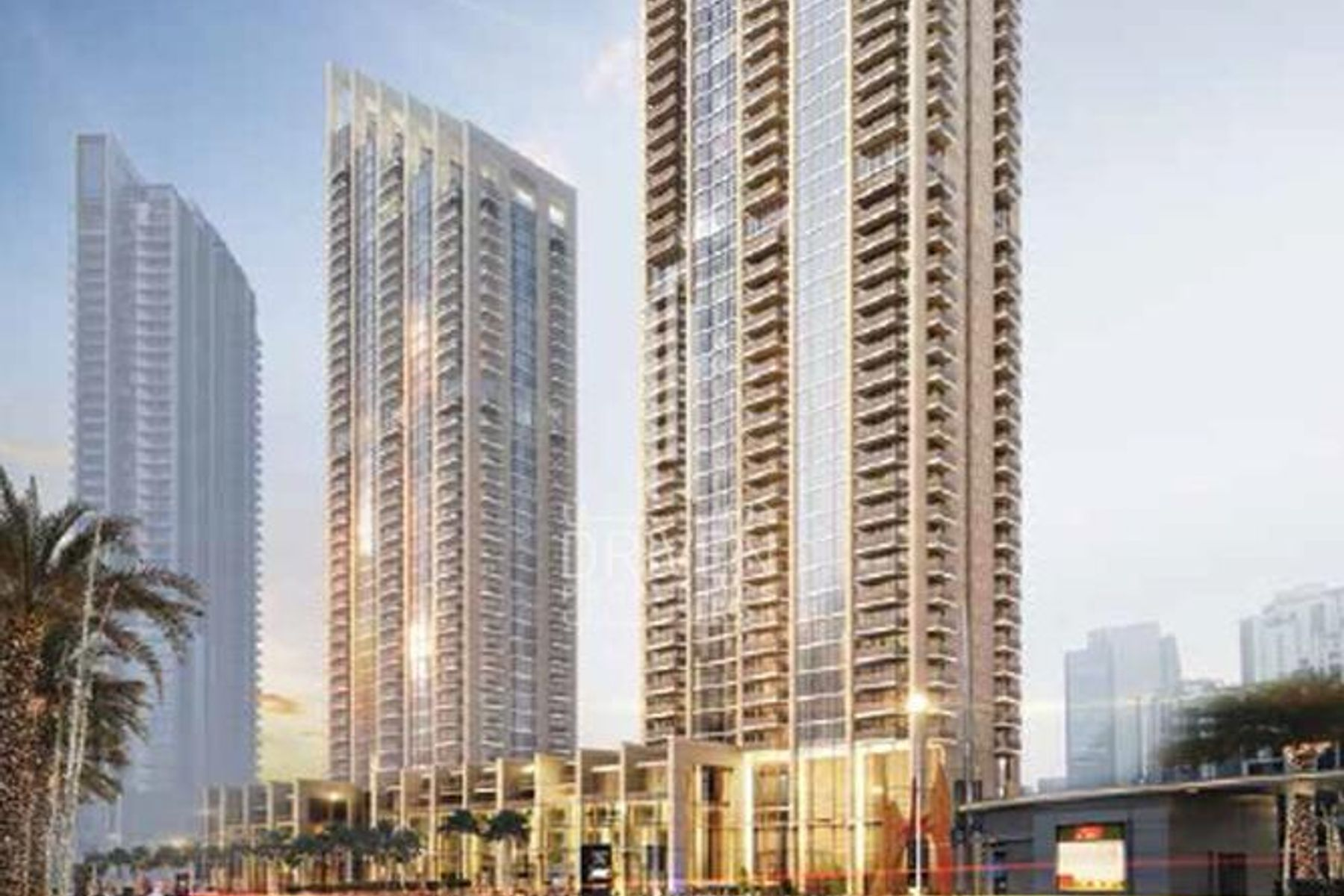 Apartment for Sale in BLVD Heights Tower 2 - Downtown Dubai