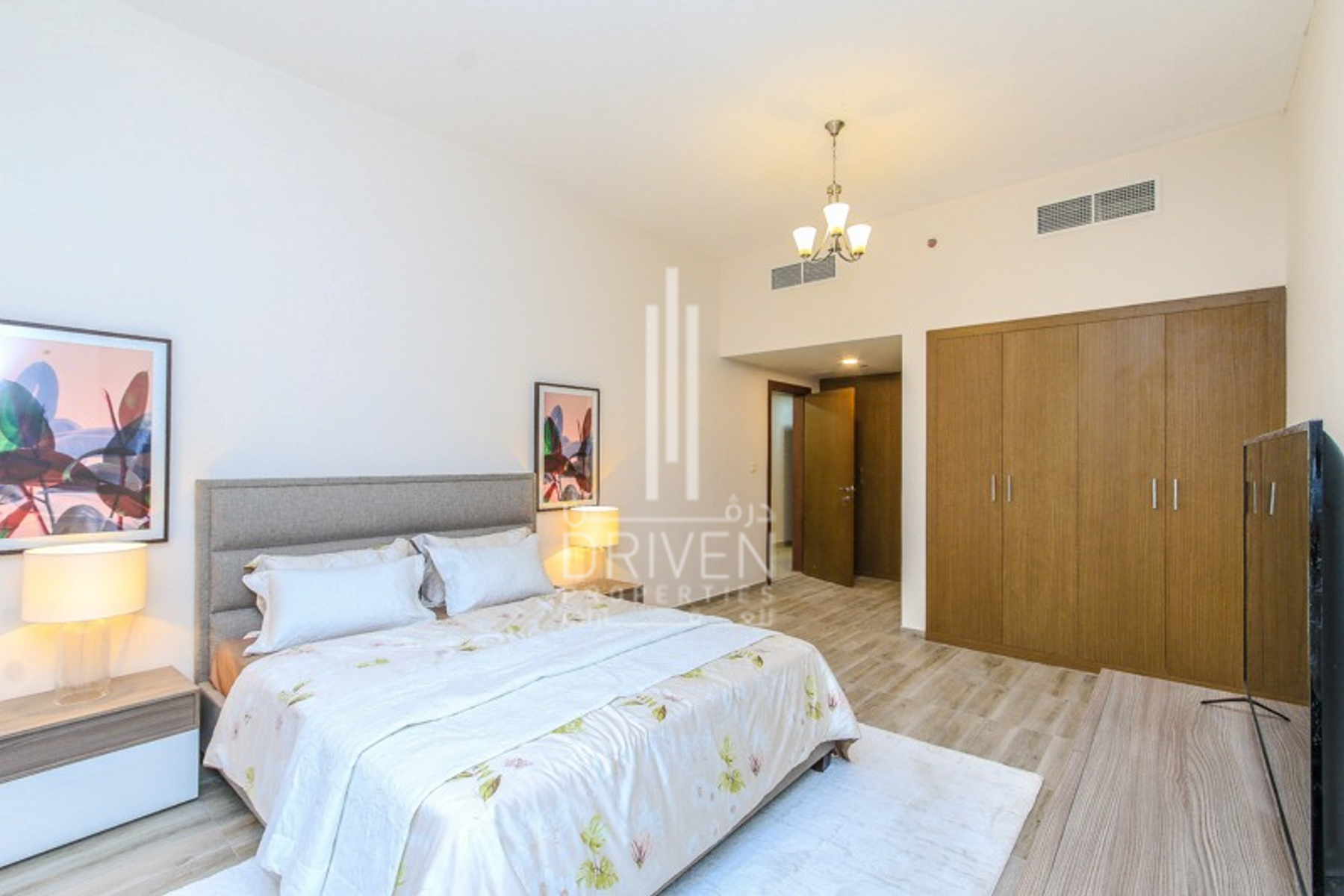 Apartment for Sale in Chaimaa Premiere - Jumeirah Village Circle