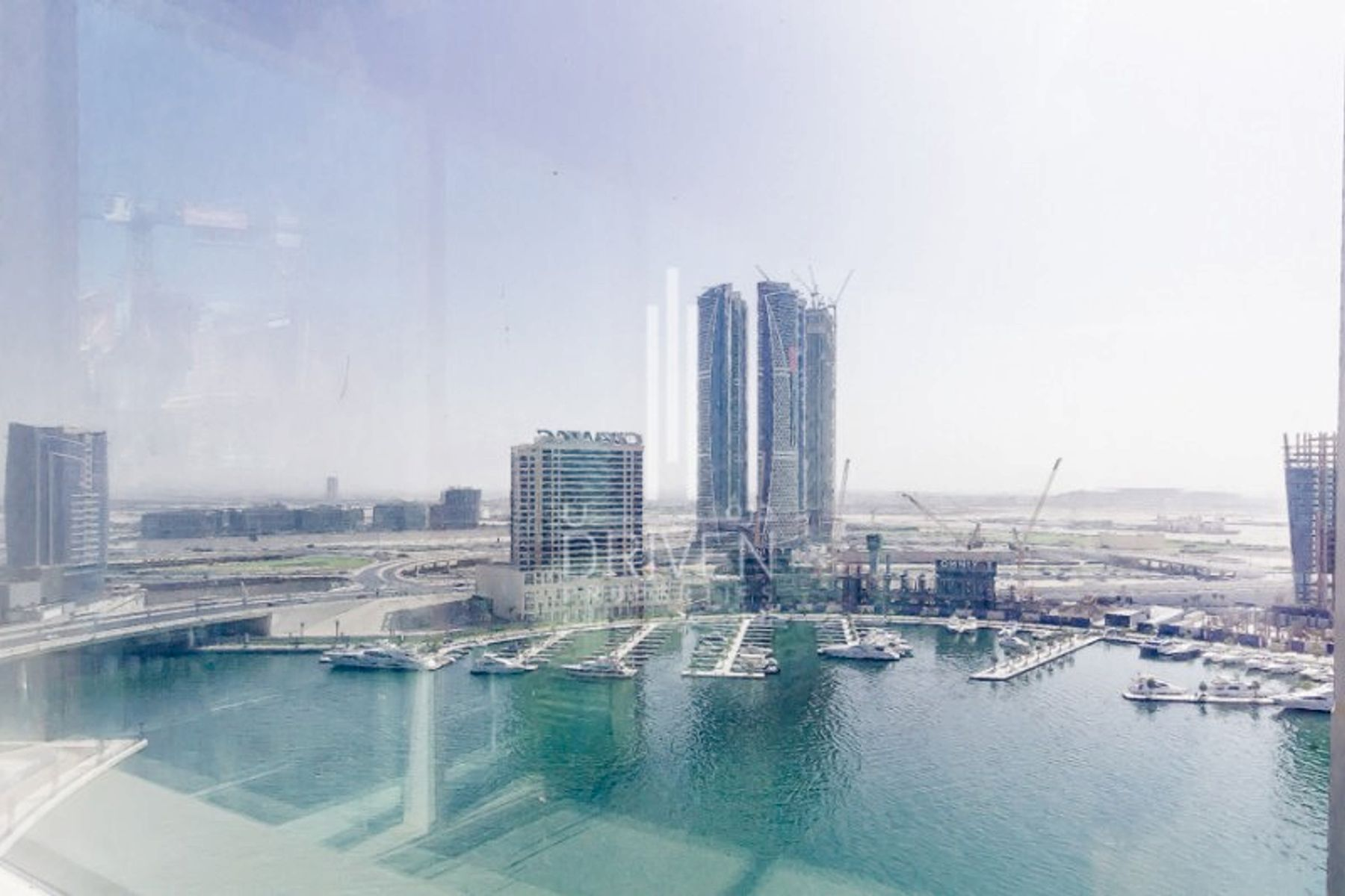 office space for sale in Business Bay B2B Tower