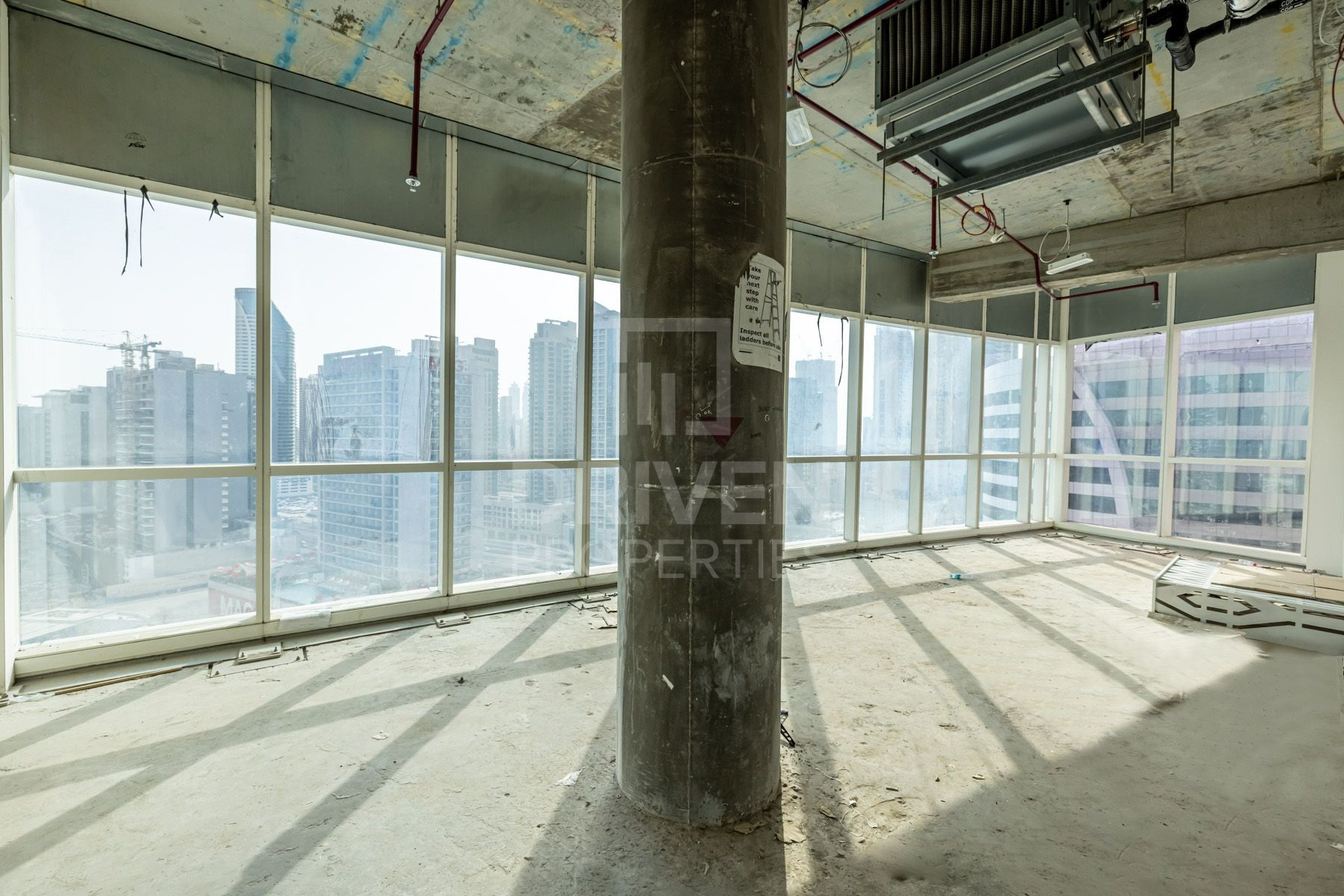 Office Space for Sale in Prime Location