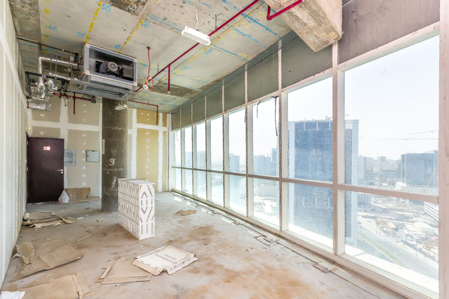 Office for Sale in B2B Tower - Business Bay