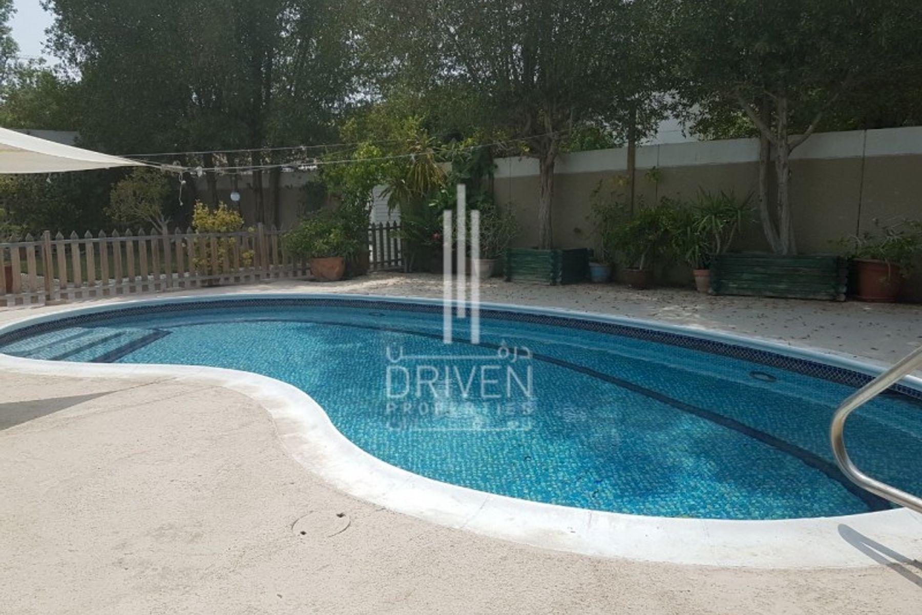 Villa for Rent in Jumeirah 1 Villas, Jumeirah