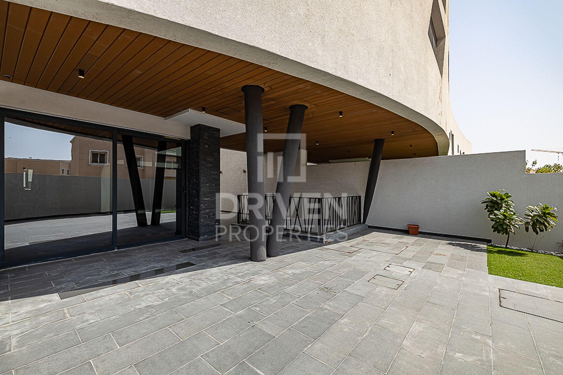 Gated Designer Triplex | Pool | Garage