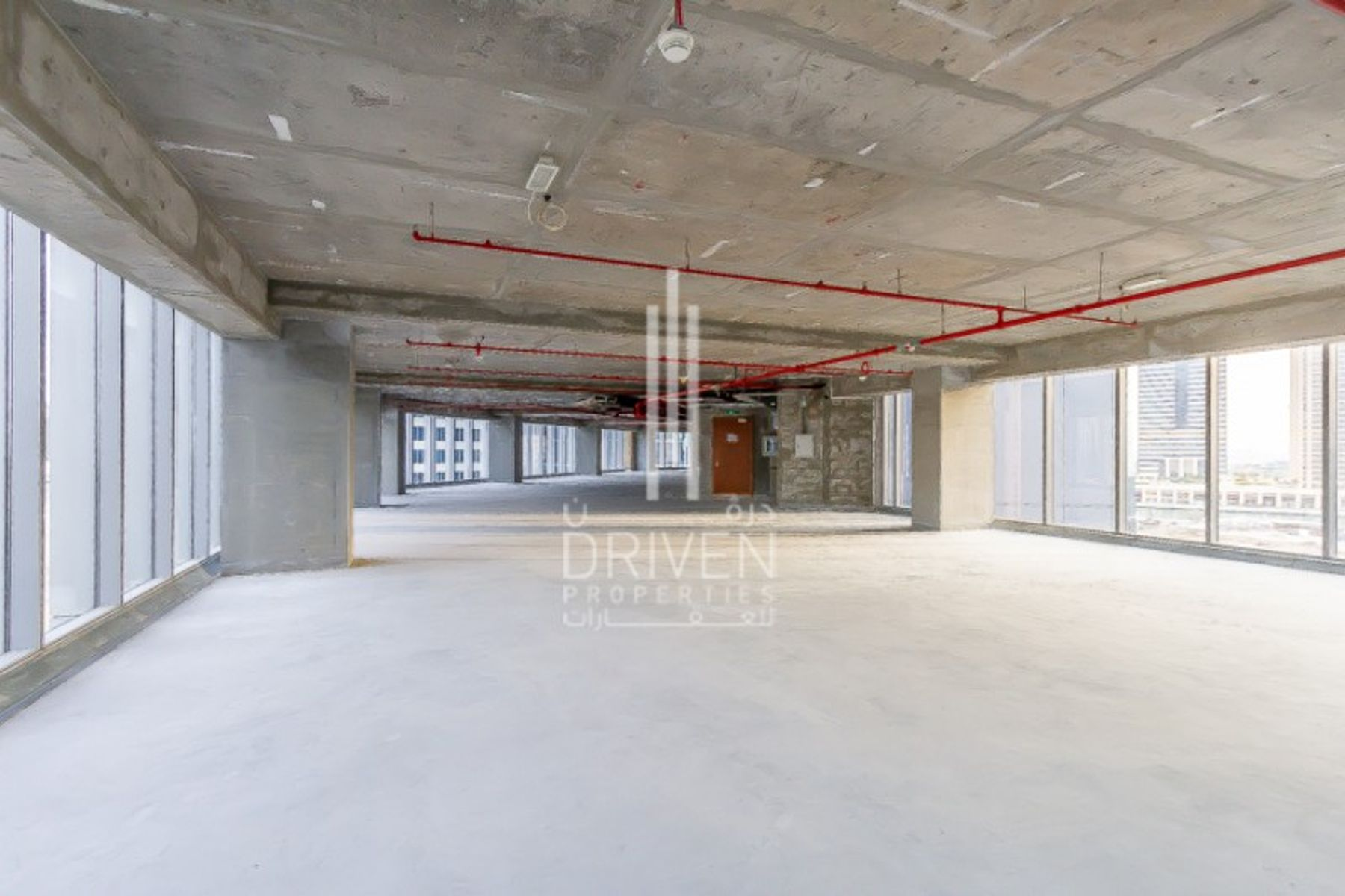 Office for Sale in The Oberoi Centre - Business Bay
