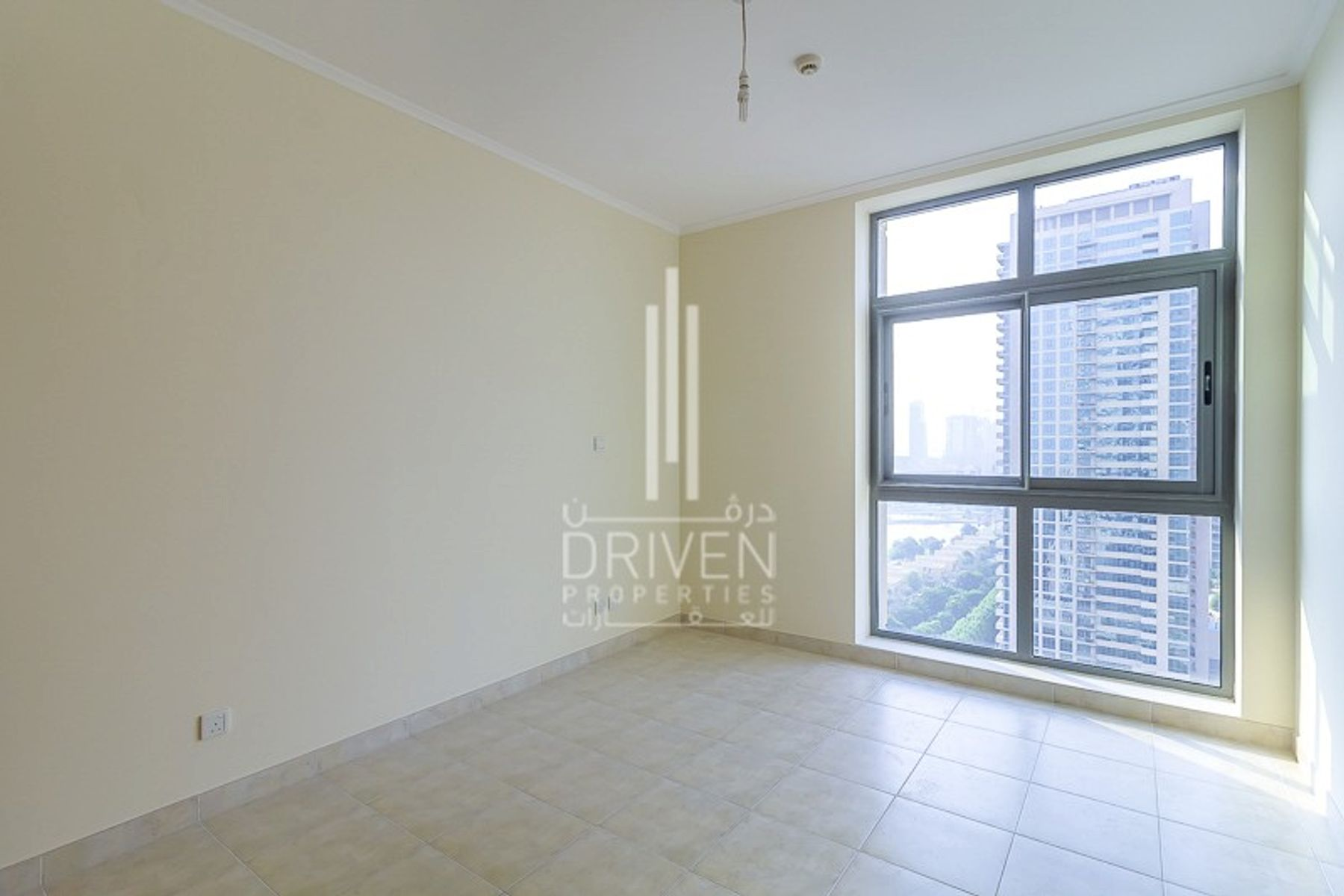 Perfect Golf View | 2BR Apartment in Links